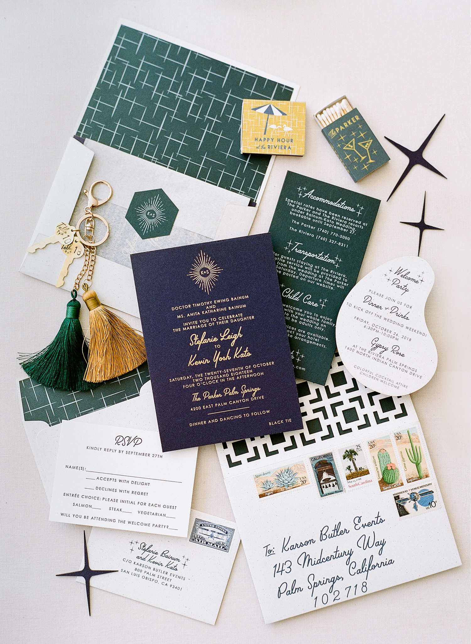 Is It Worth the Extra Cost to Have Our Stationer Assemble Our Wedding Invitations?