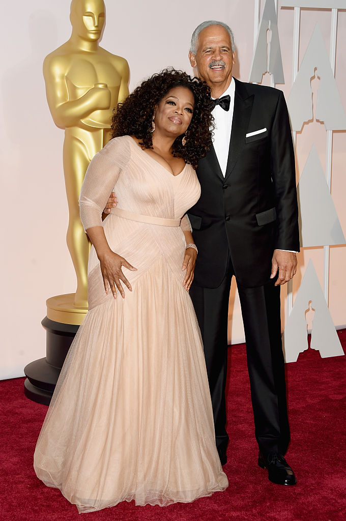 This Is Oprah Winfrey and Stedman Graham's Secret to a Long-Lasting Relationship