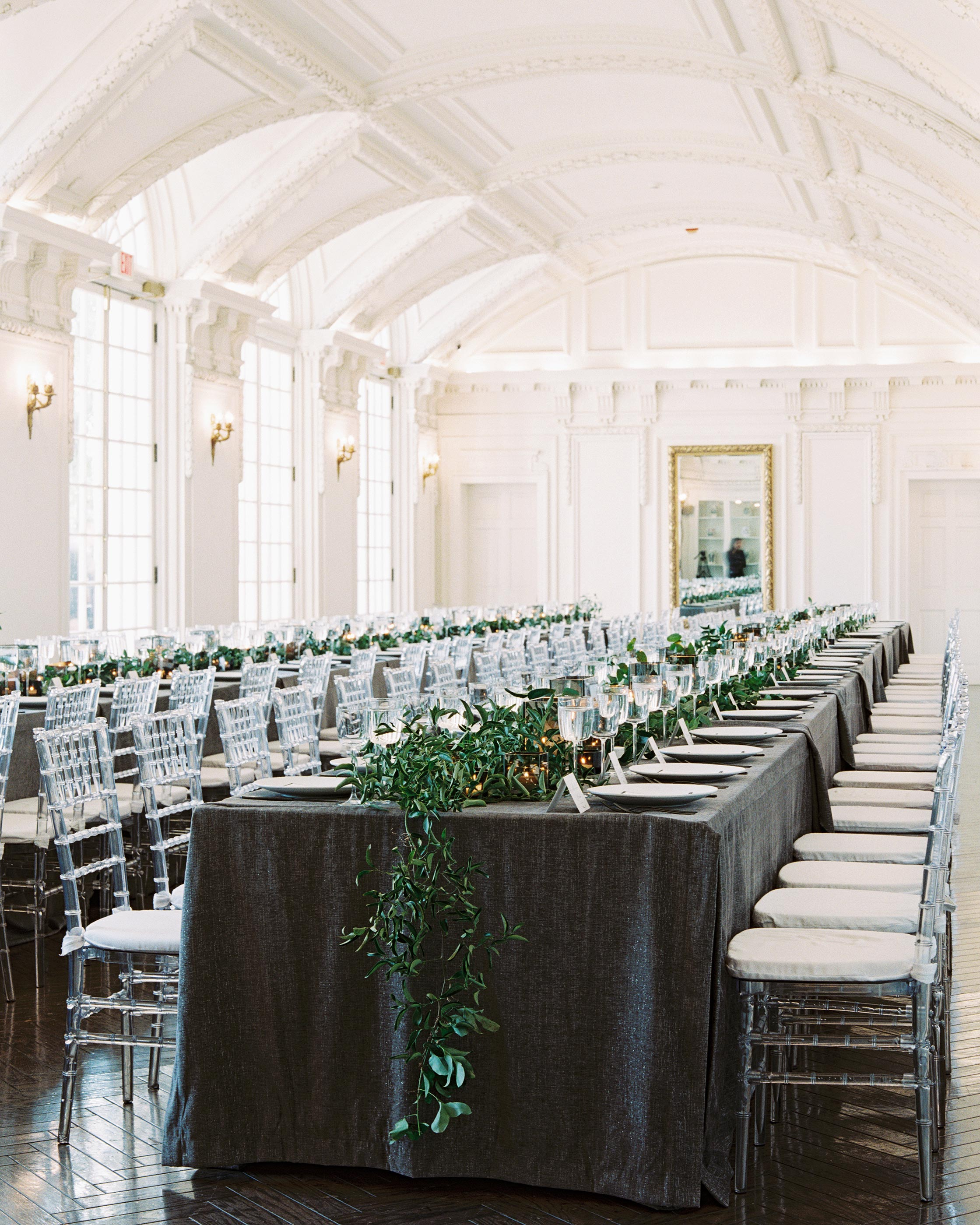 Wedding Planners Share Their Favorite Ways to Modernize a Historic Wedding Venue