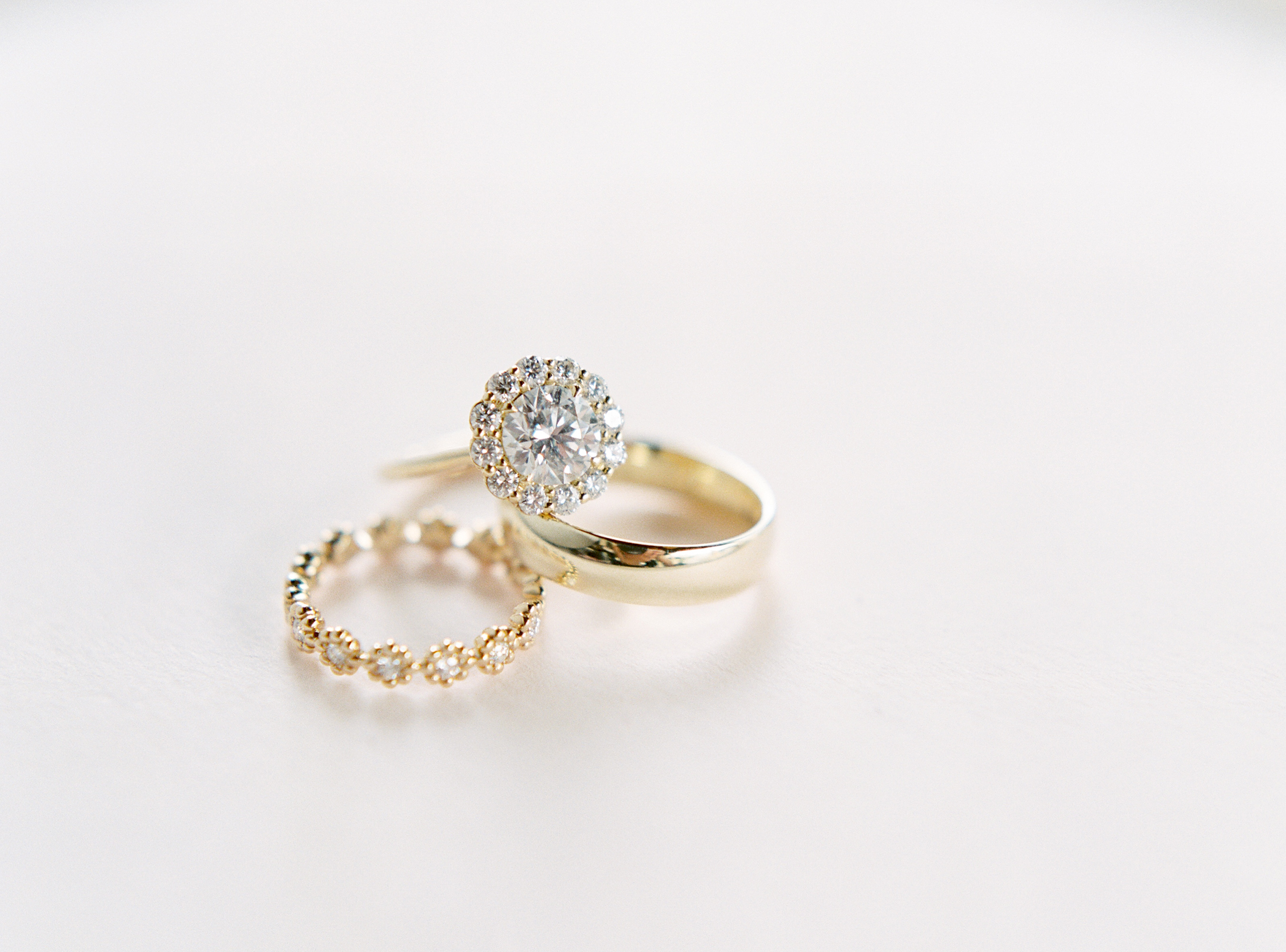 How Often Should You Take Your Engagement Ring to the Jeweler for a Tune-Up?