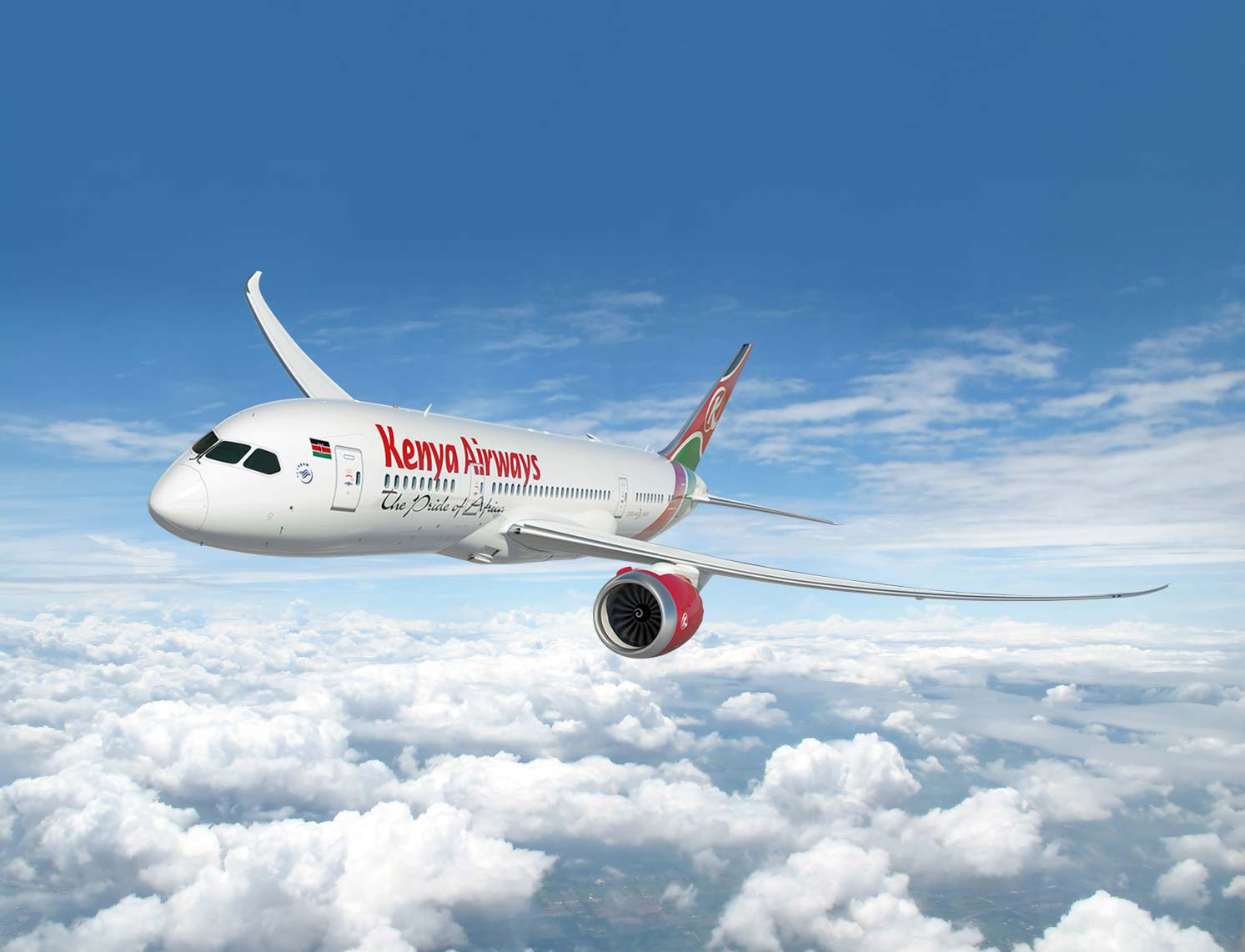 How to Get There: A Direct-to-Kenya Airline