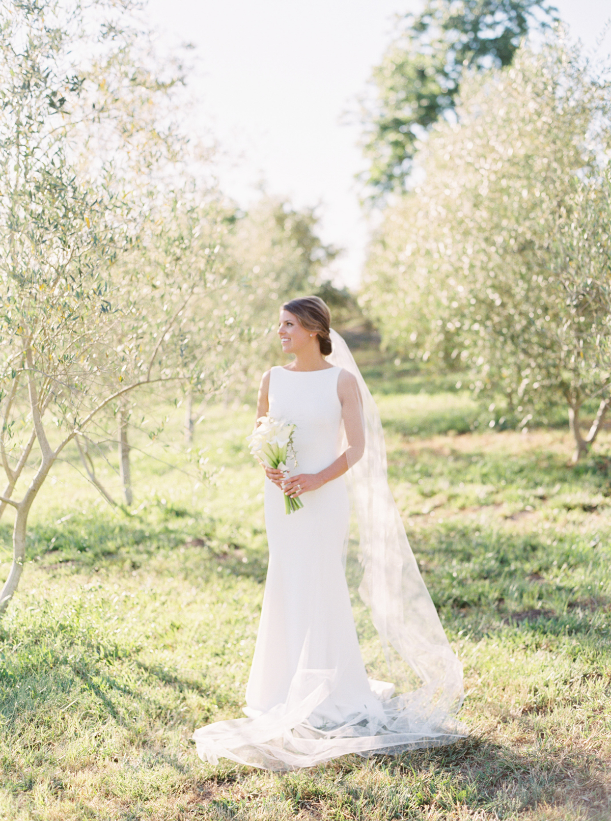 Summer Wedding Dresses Perfect for Warmer Weather