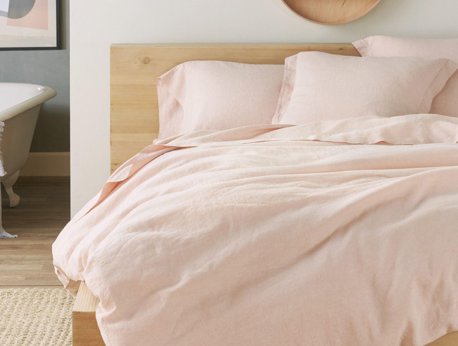 ultimate bedding set linen duvet cover