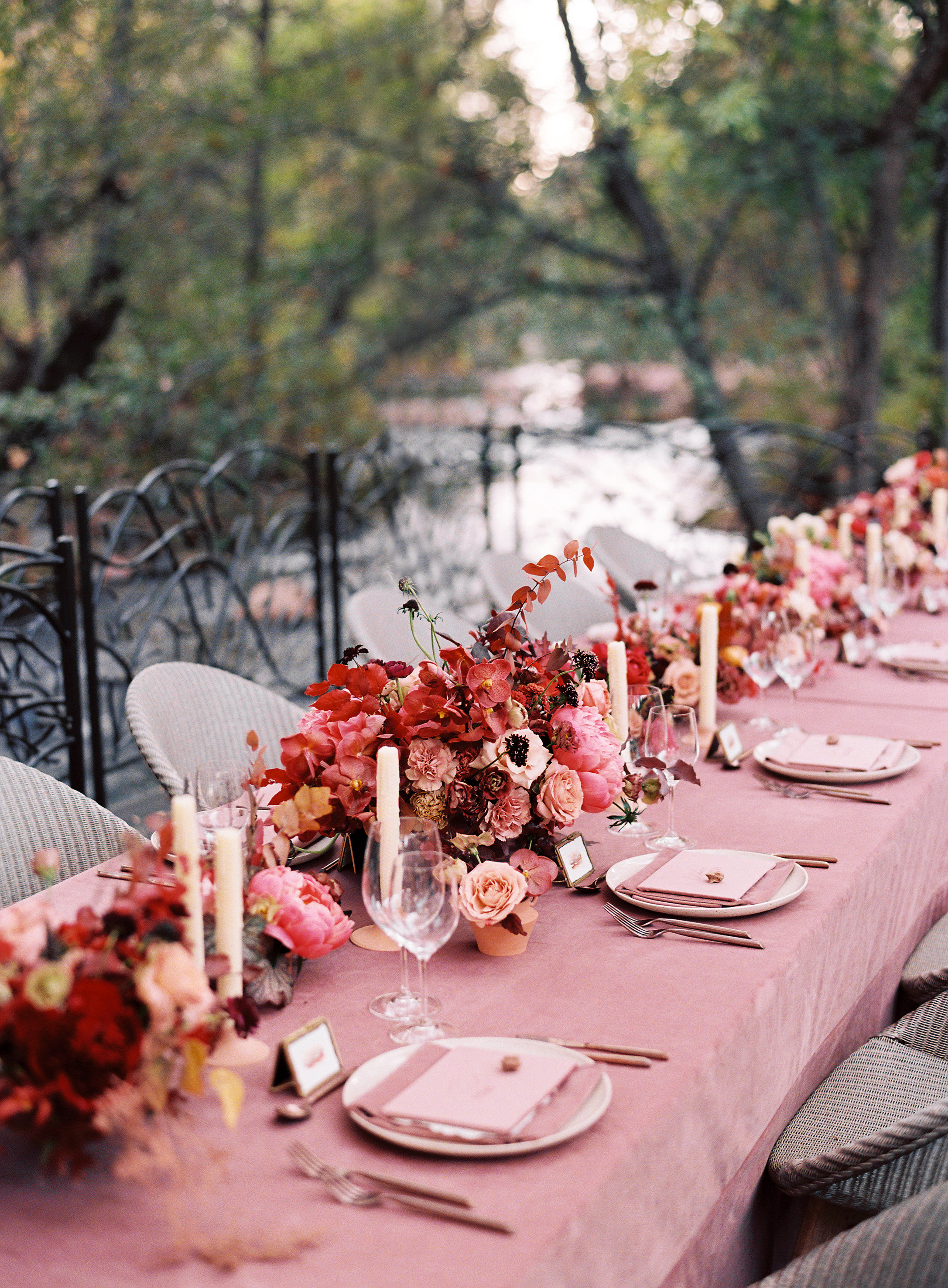 Wedding Planners Share Their Trend Predictions for Fall 2019