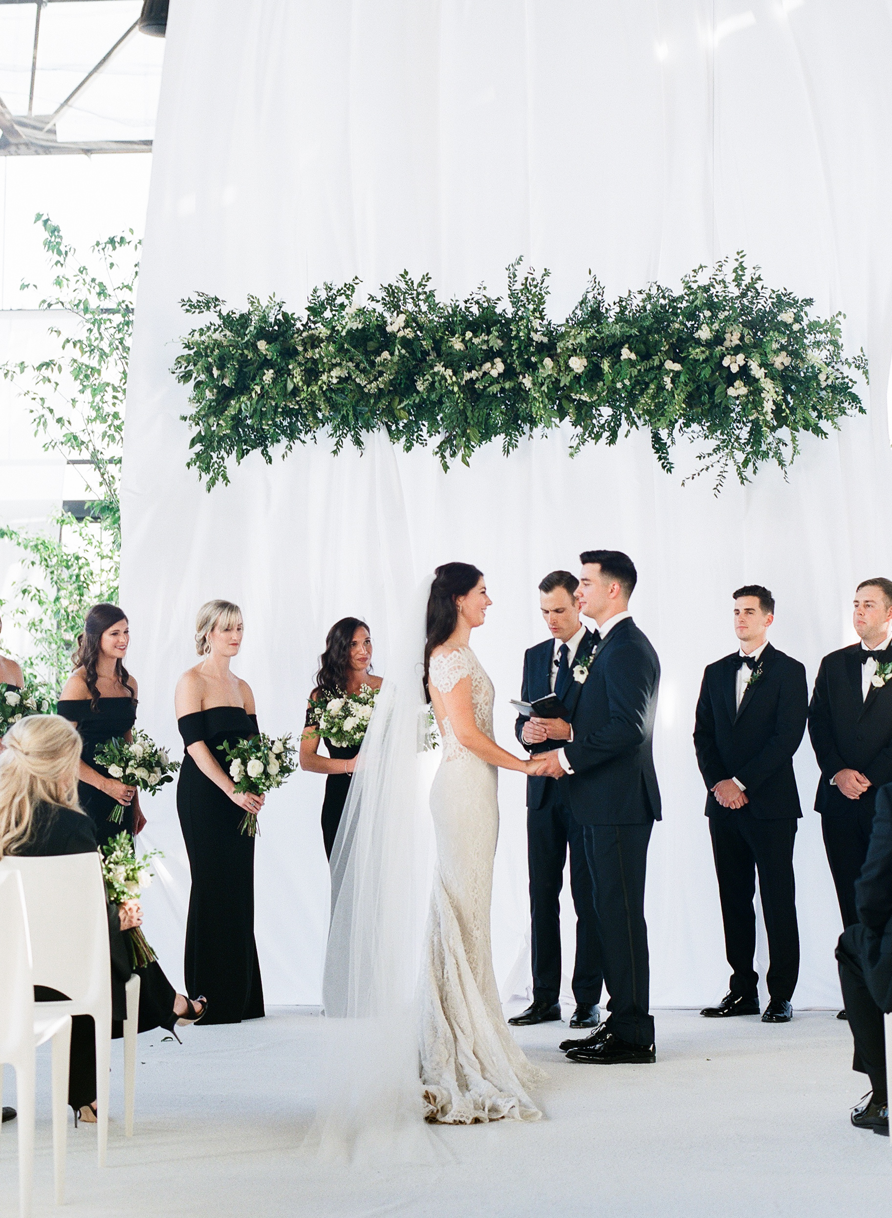 Nine Special Wedding-Related Details Couples Often Forget to Make Time For