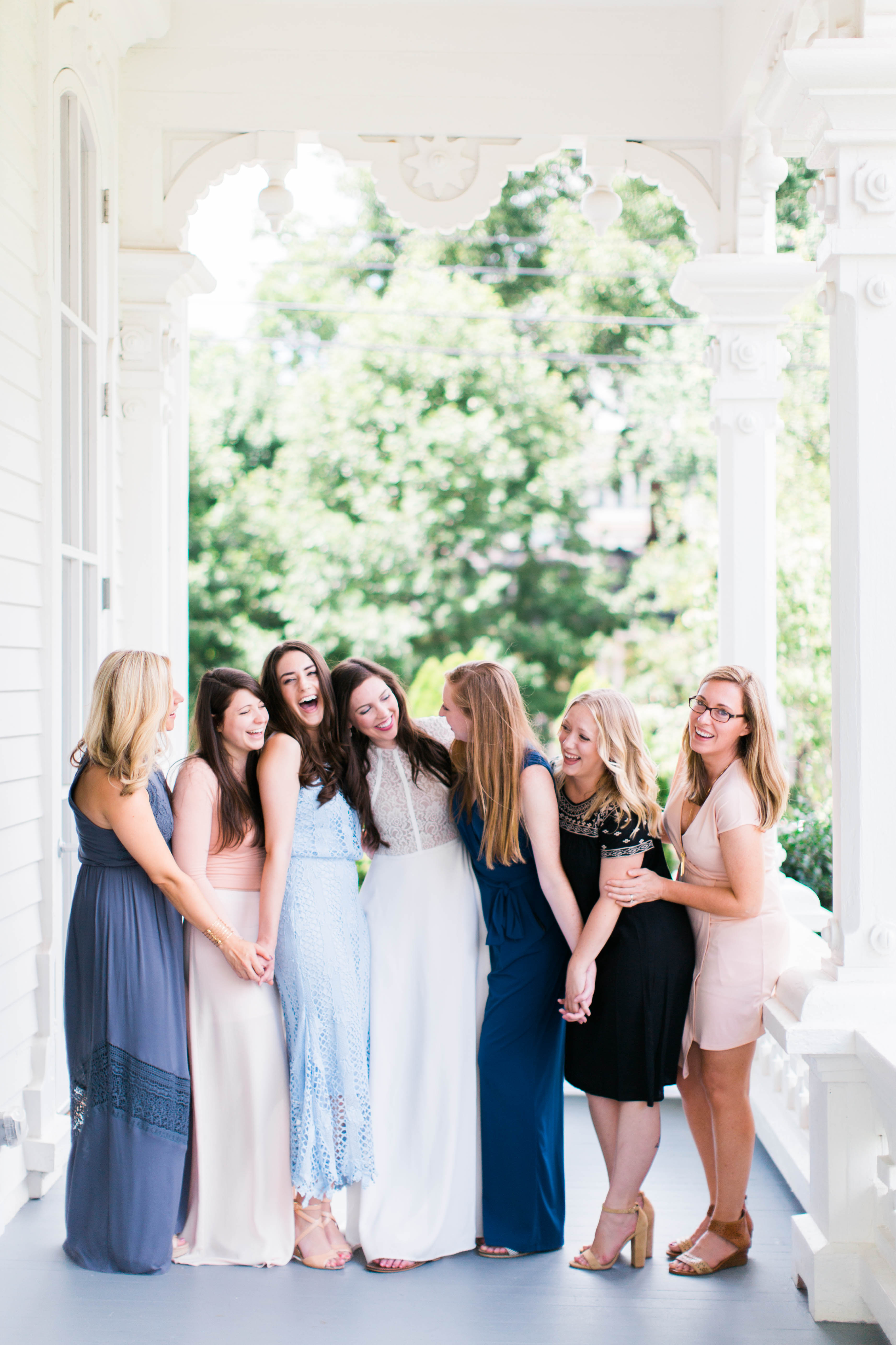 Is It Ever Okay for a Bridesmaid to Skip the Bridal Shower?