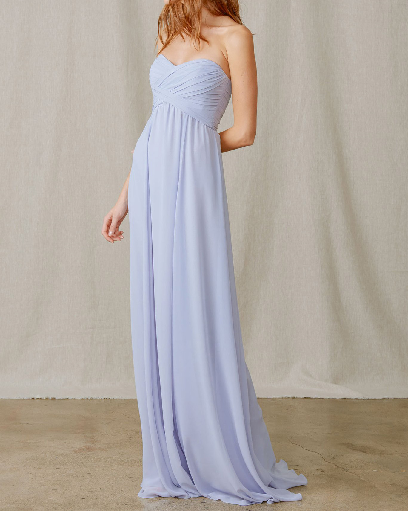 "Amsale ""Sarabeth"" Dress"