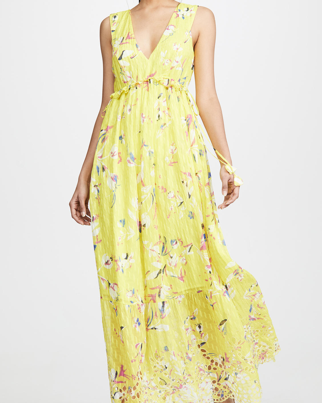 """Tanya Taylor """"Catalina"""" Dress"""
