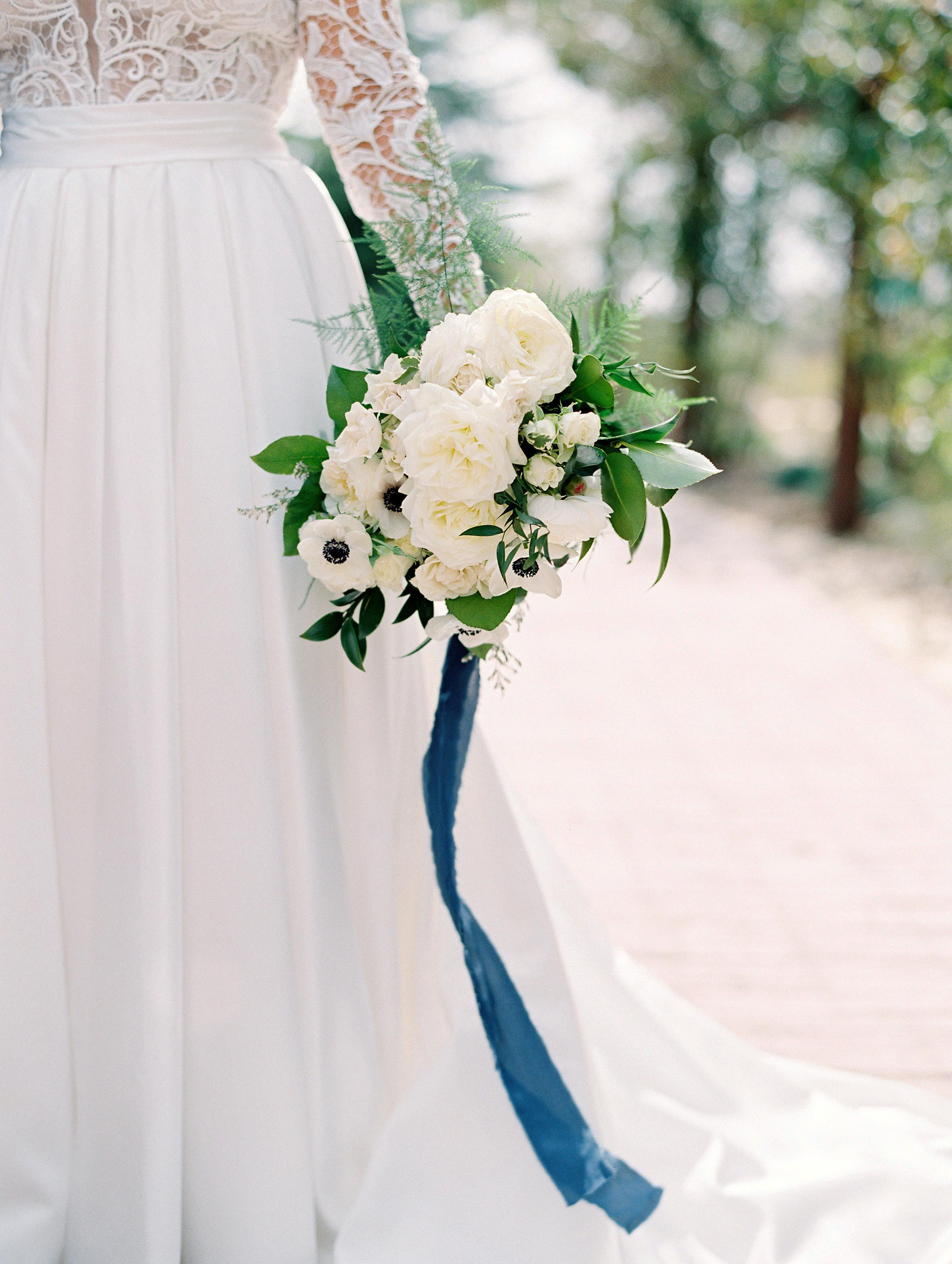 susie joe wedding bouquet