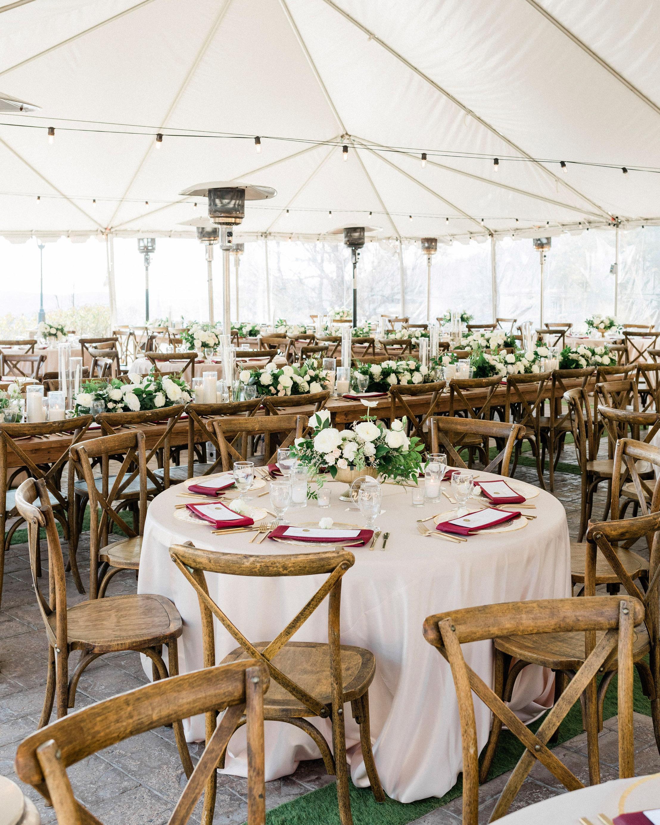 susie joe wedding reception