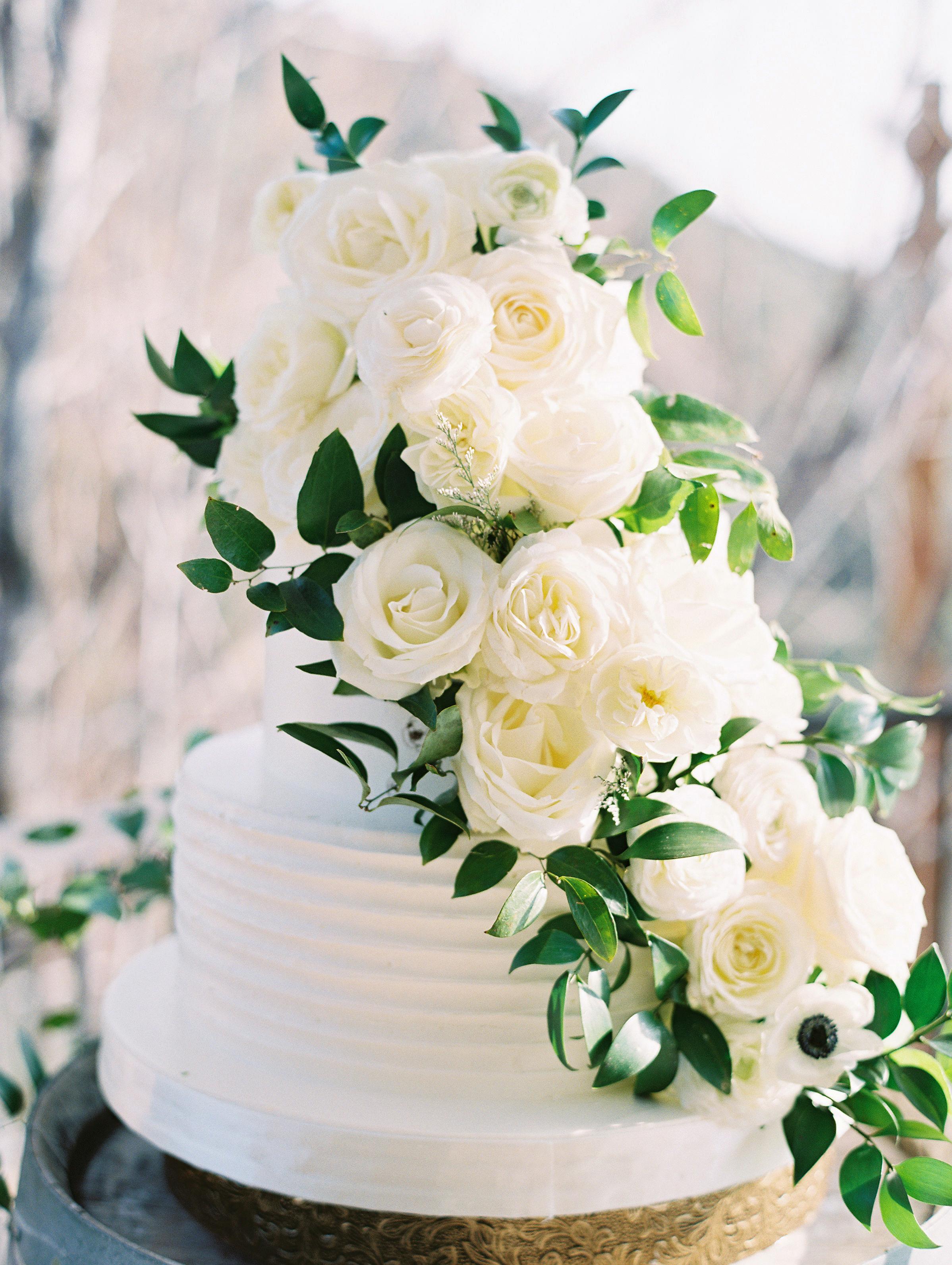 susie joe wedding cake
