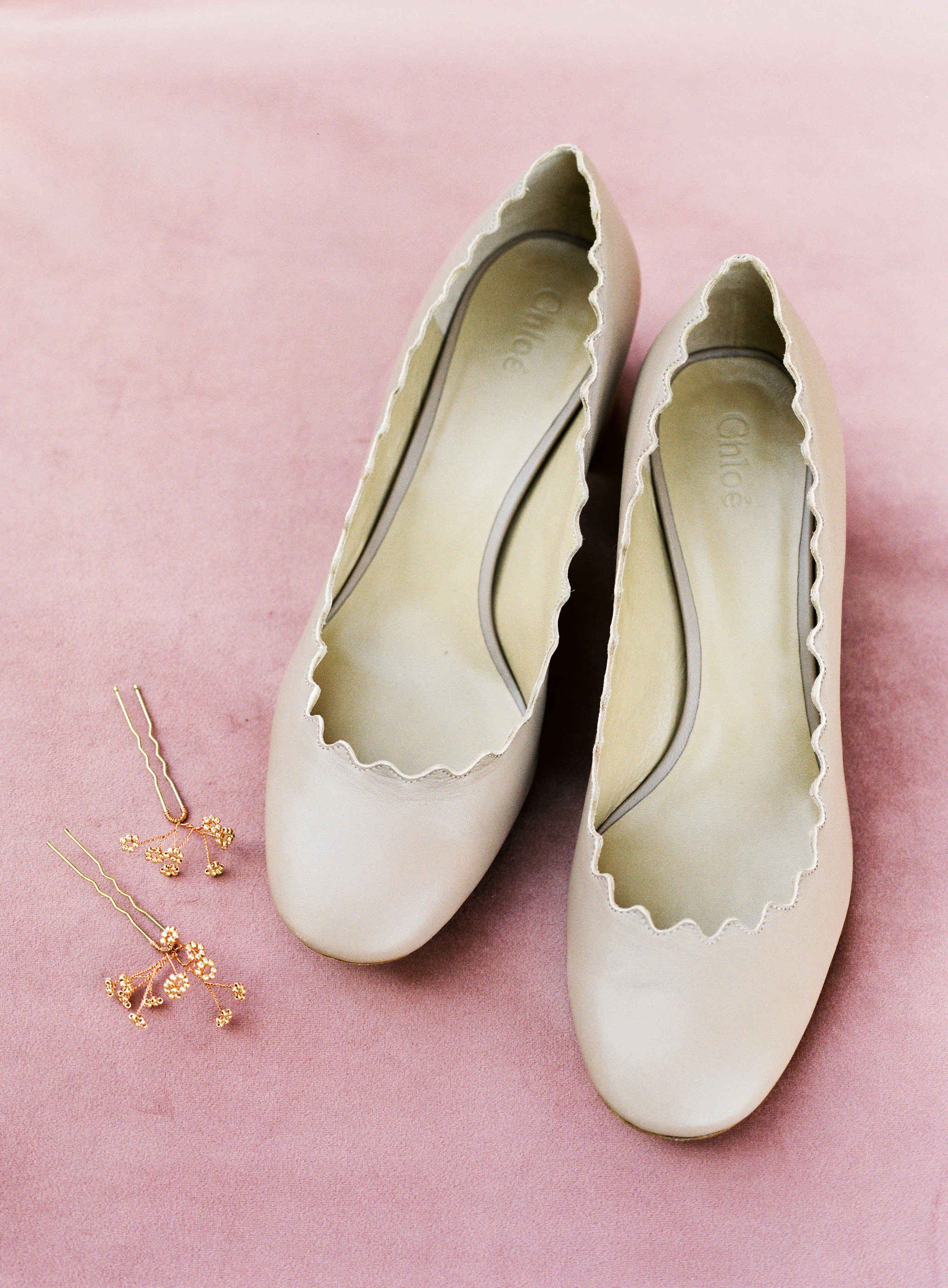 The Best Pairs of Shoes for Your Bridesmaids to Wear on the Wedding Day