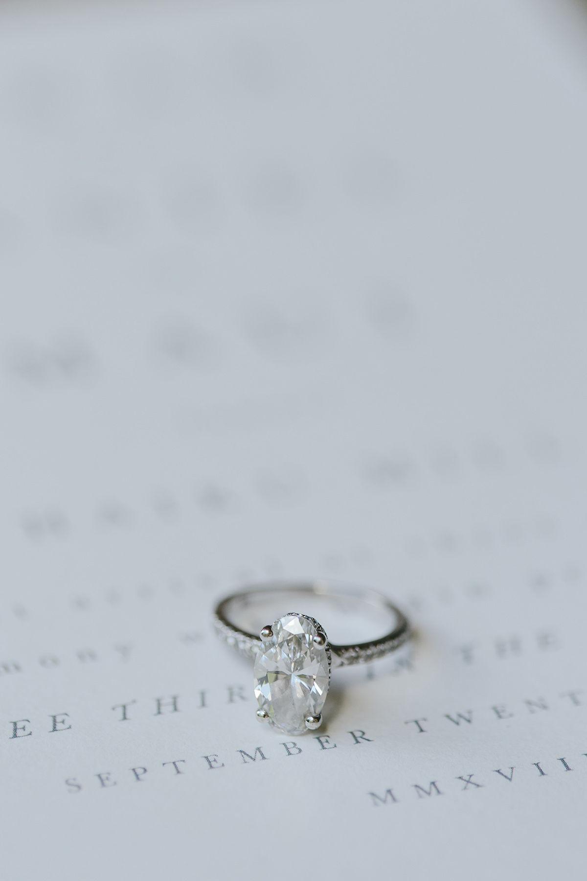 sarah daniel wedding diamond ring