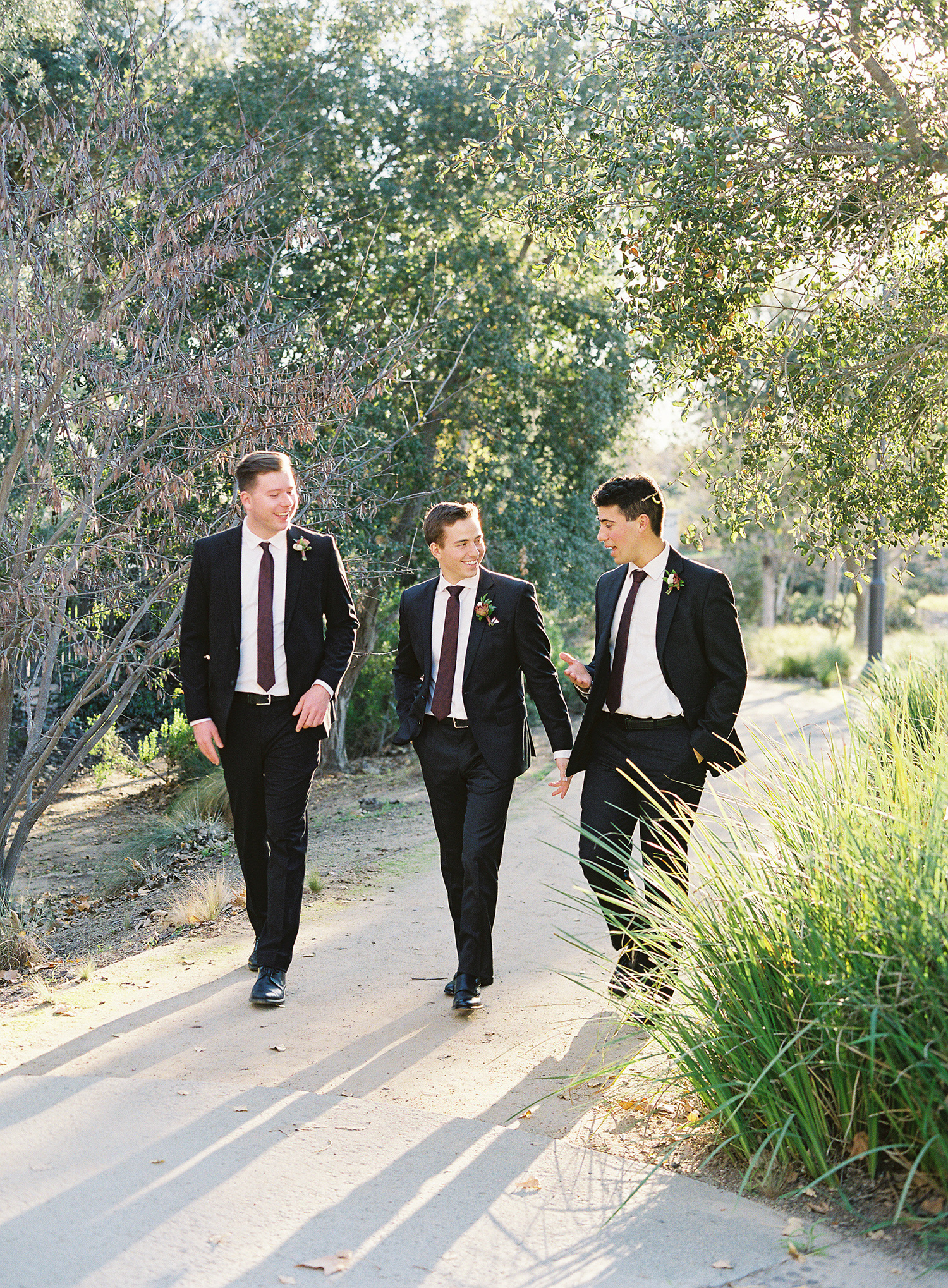 A Guide for the First-Time Best Man