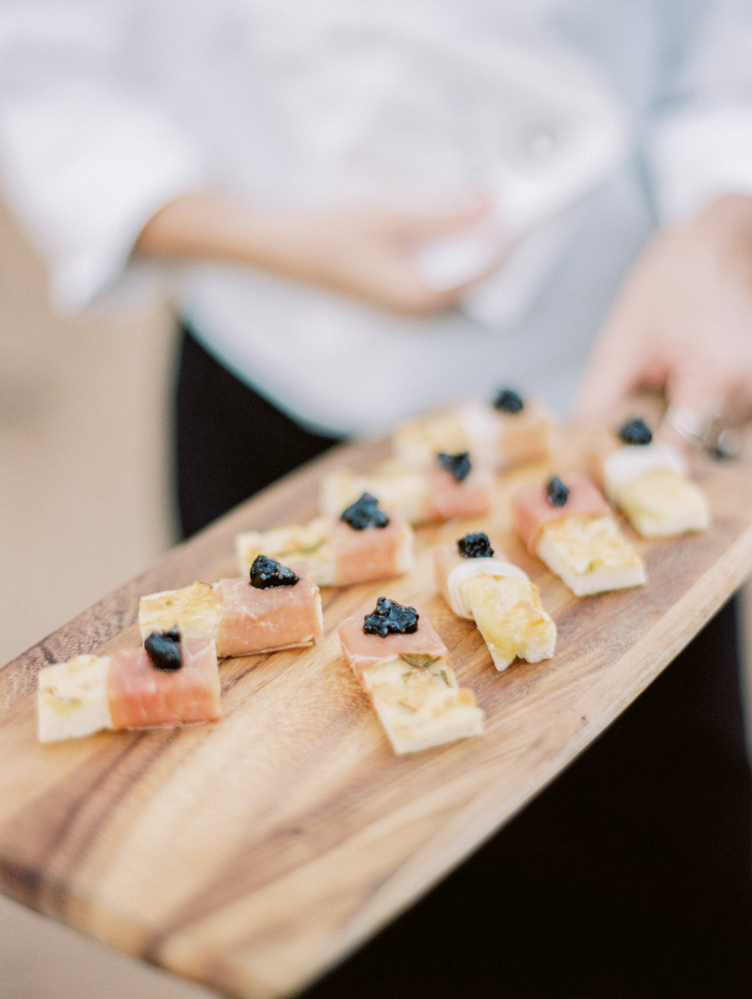 garlic bread appetizers