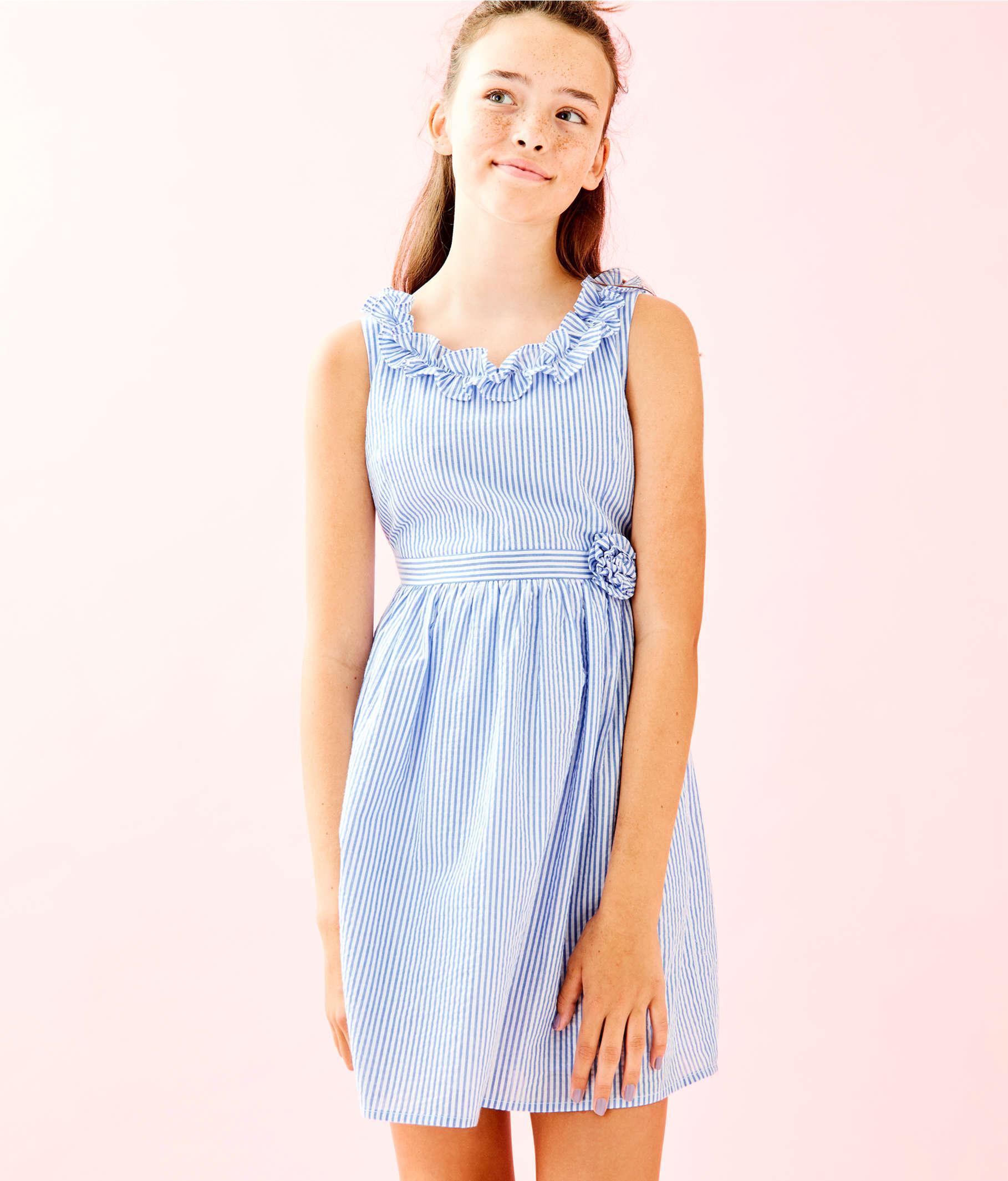 "Lilly Pulitzer ""Georgina"" Dress"