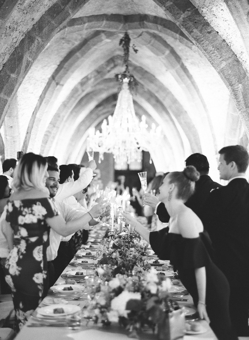 Seven Reasons Why Your Guests Are Leaving the Reception Early