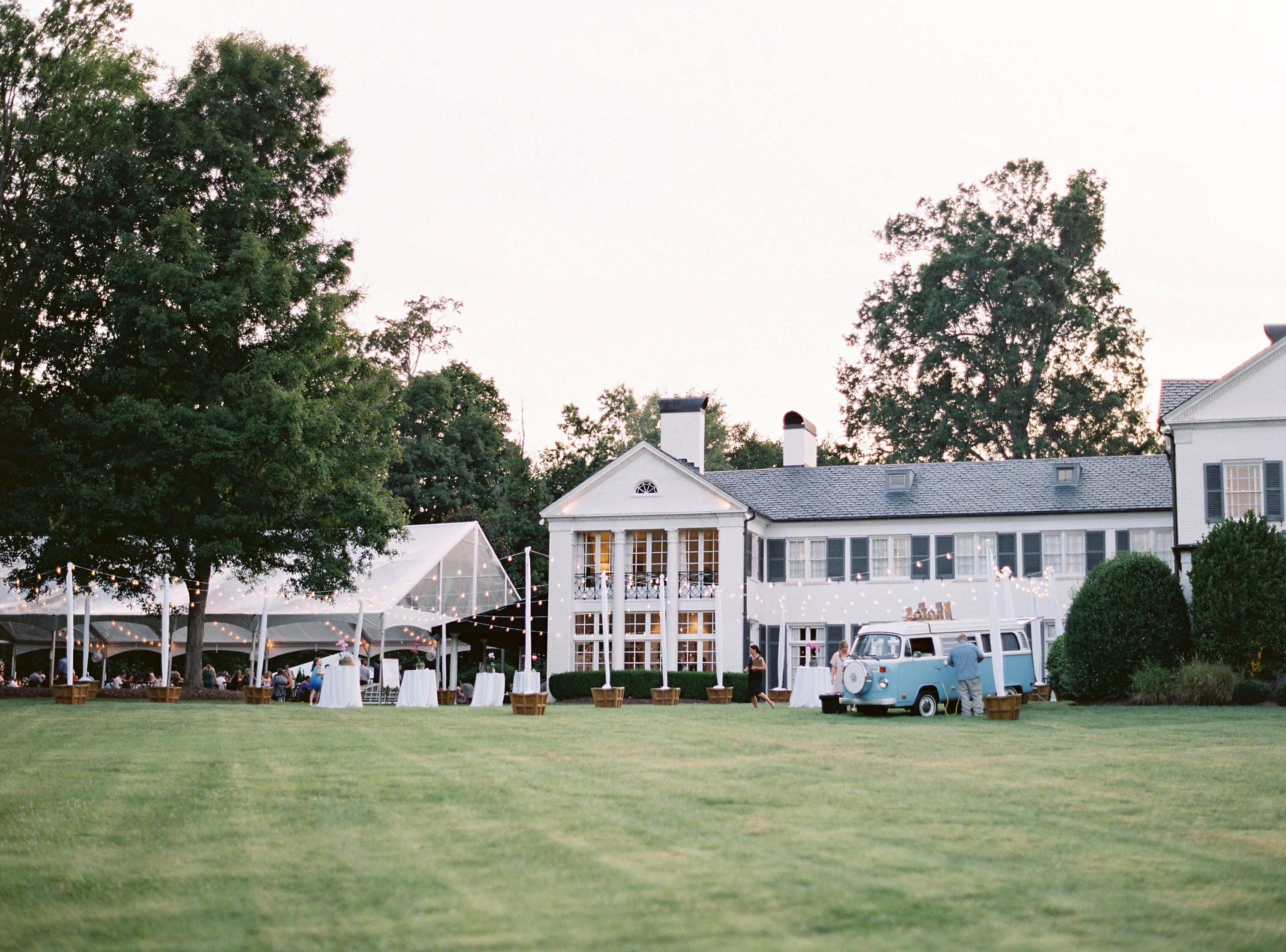 The Six Most Common Compromises Couples Have to Make When Choosing a Wedding Venue