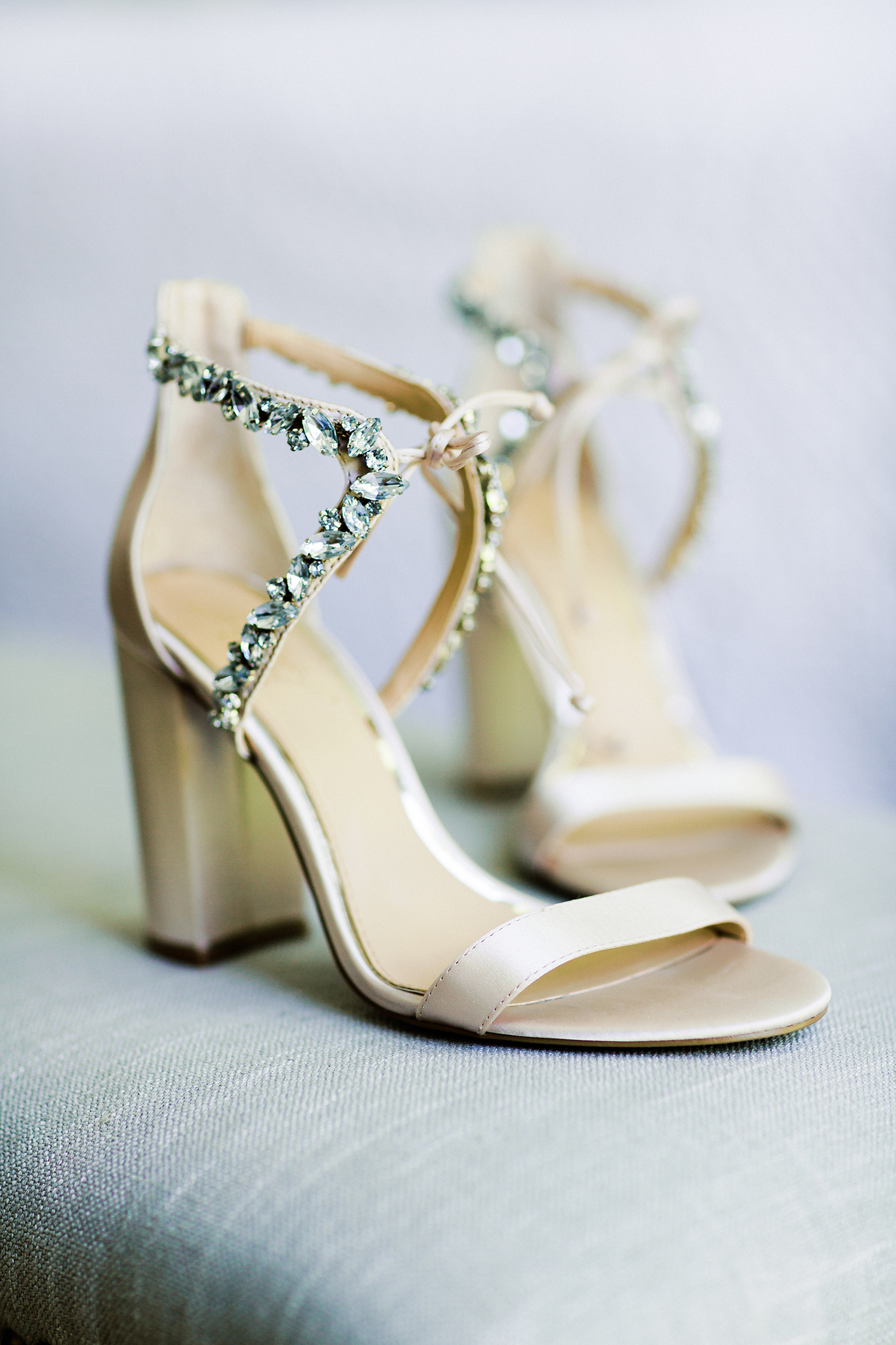 How to Make Sure Your Wedding Shoes Will Be Comfortable Enough to Wear All Day Long