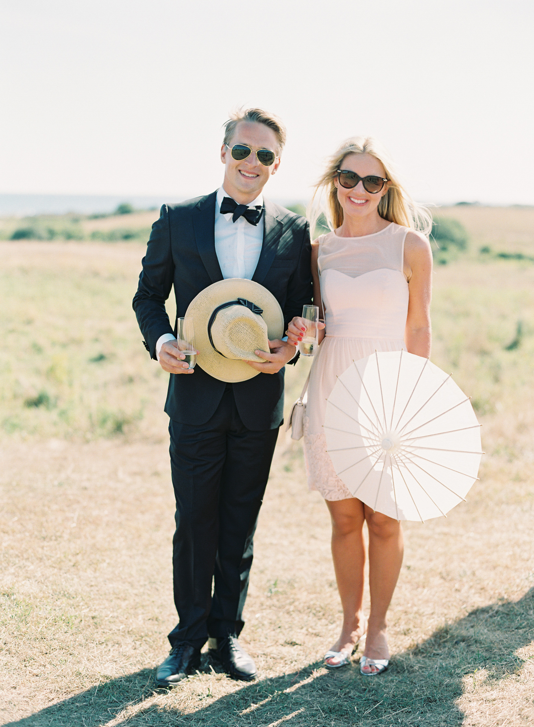 Are There Any Dress Codes That Should Be Avoided for a Summer Wedding?