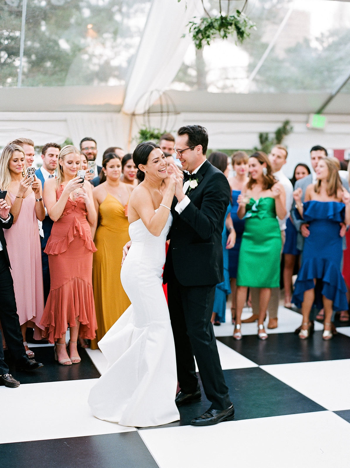 All of Your Wedding-Day Timing Questions, Answered!