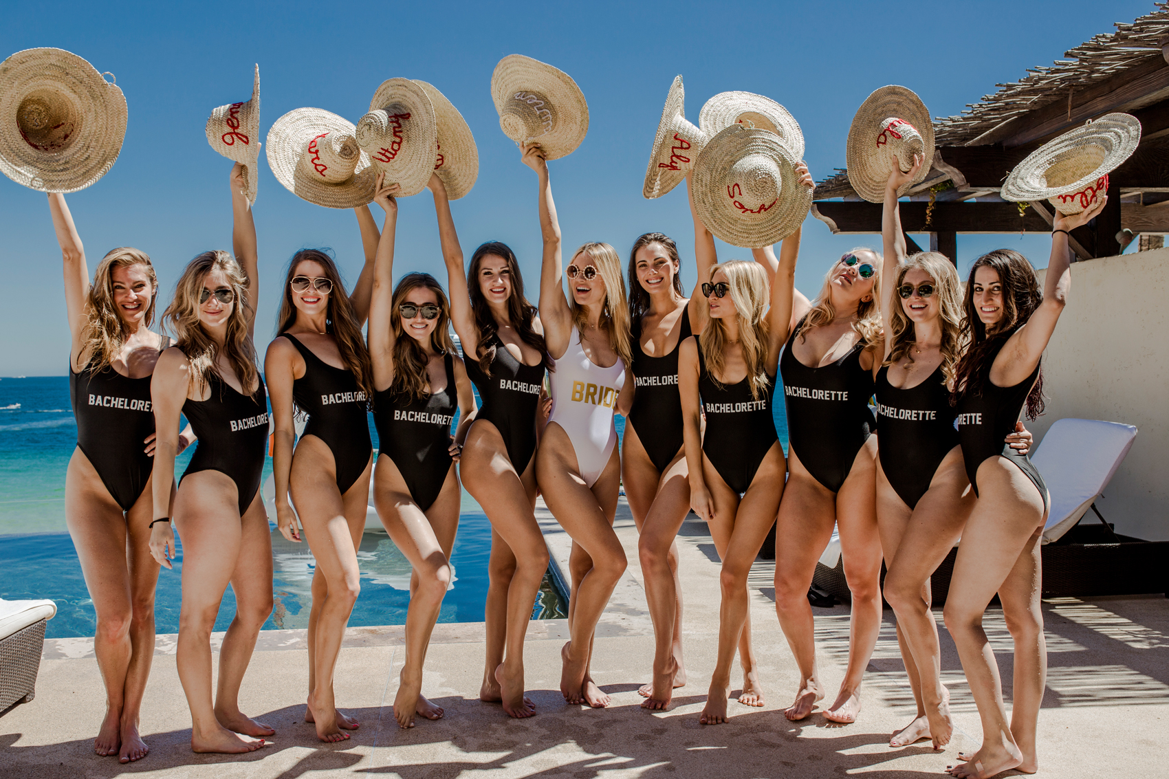 How Far in Advance Should You Tell Guests About the Bachelorette Party?