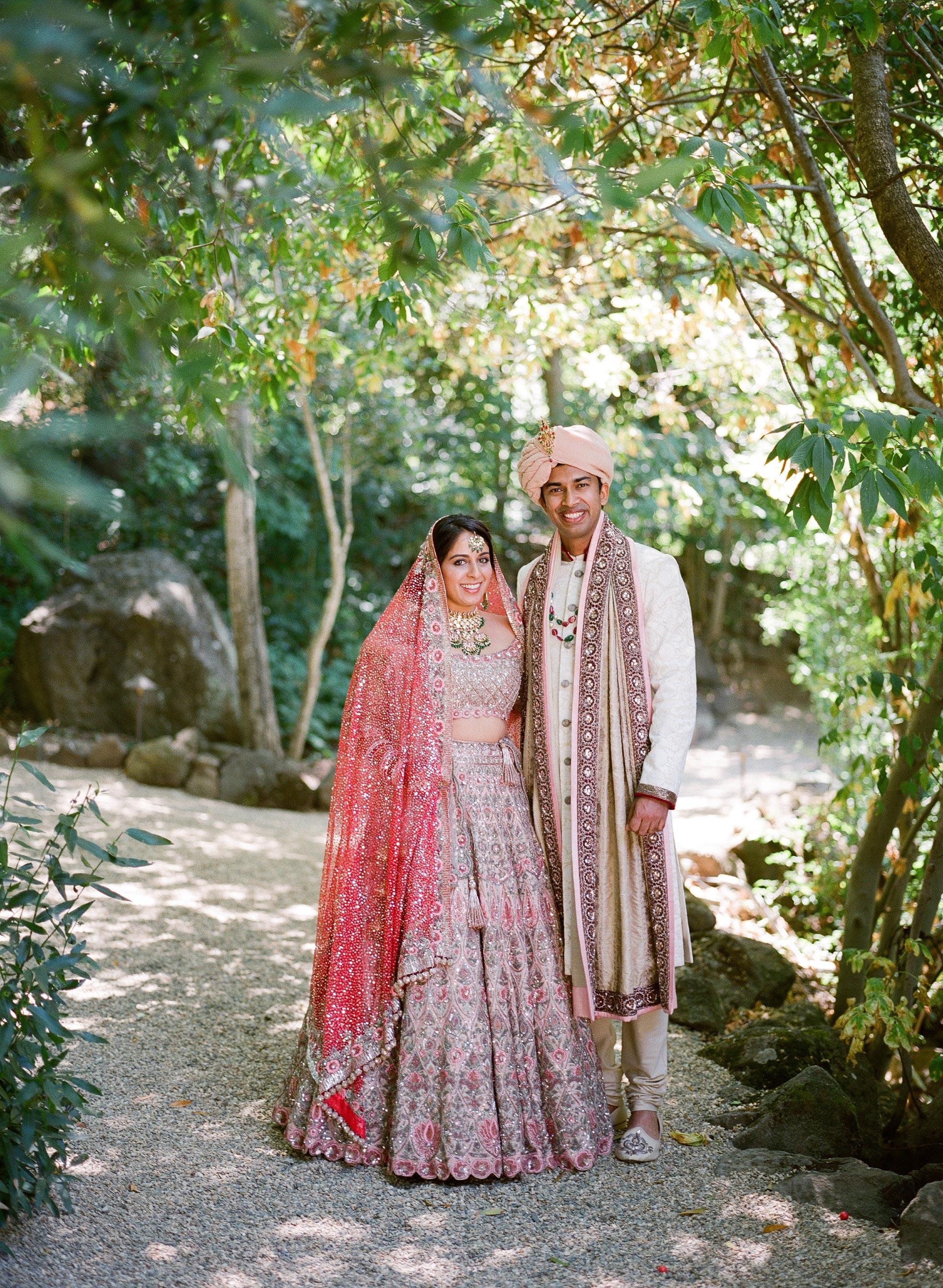 Common Indian Wedding Traditions | Martha Stewart Weddings