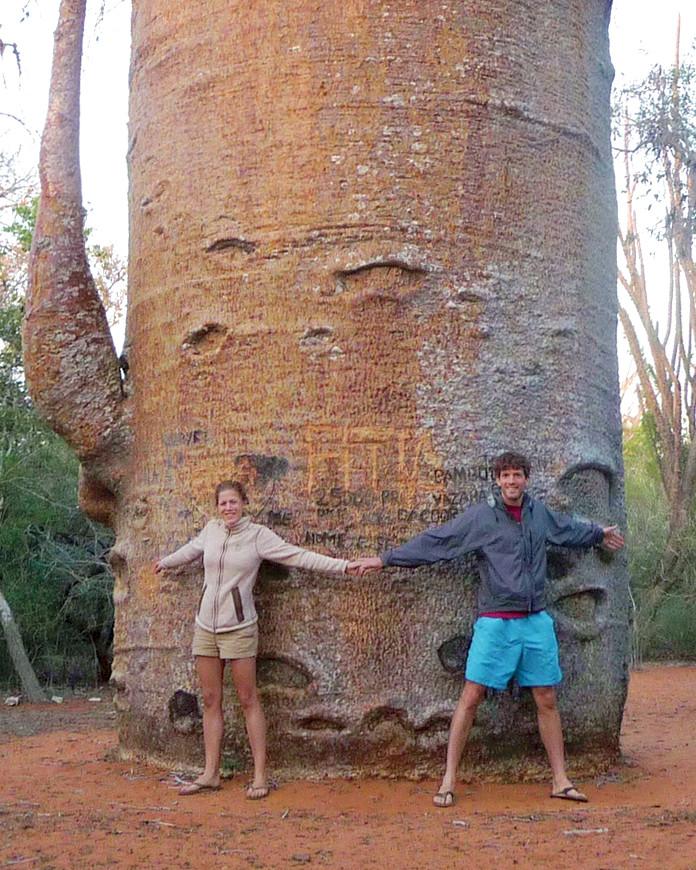 Honeymoon Diary: Madagascar And Mauritius