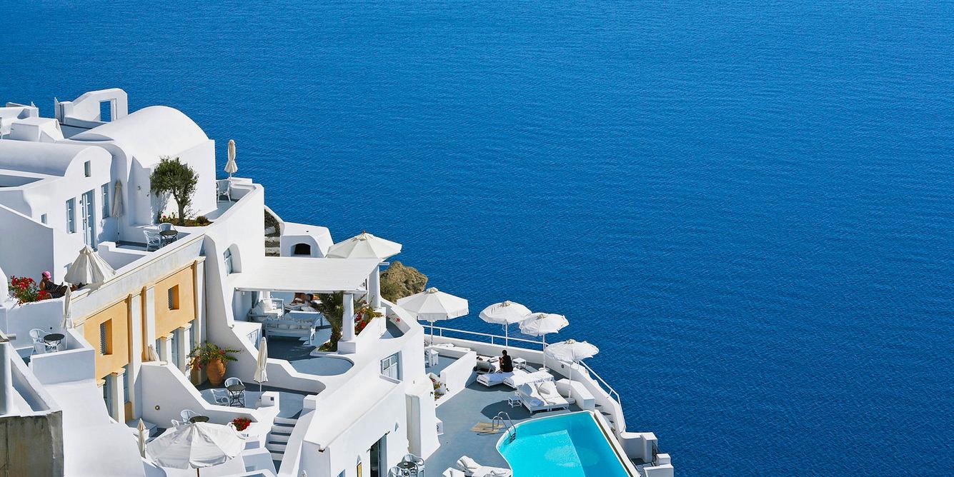 greece hotels katikies
