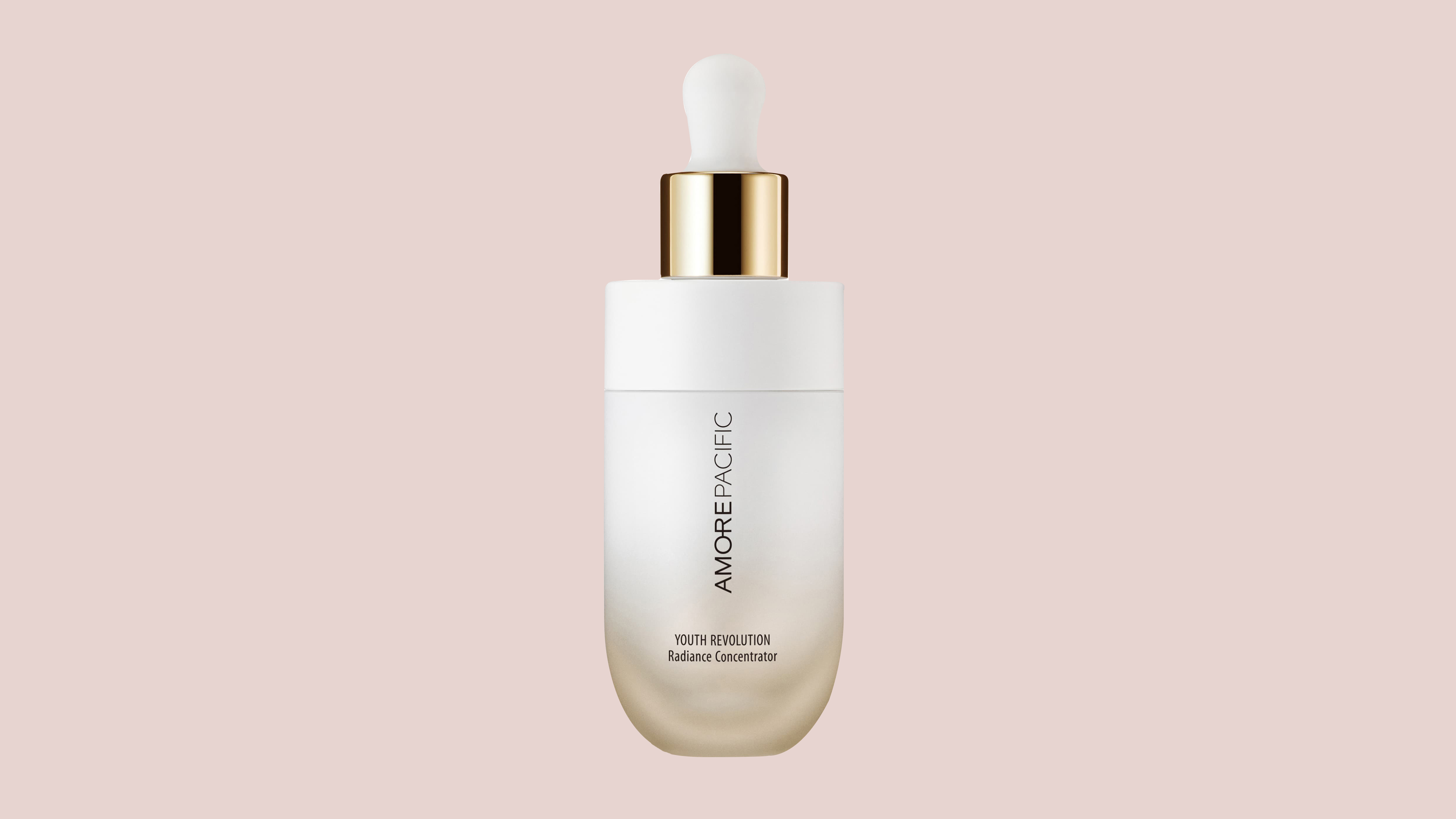Amorepacific Youth Revolution Collection Radiance Crème and Masque