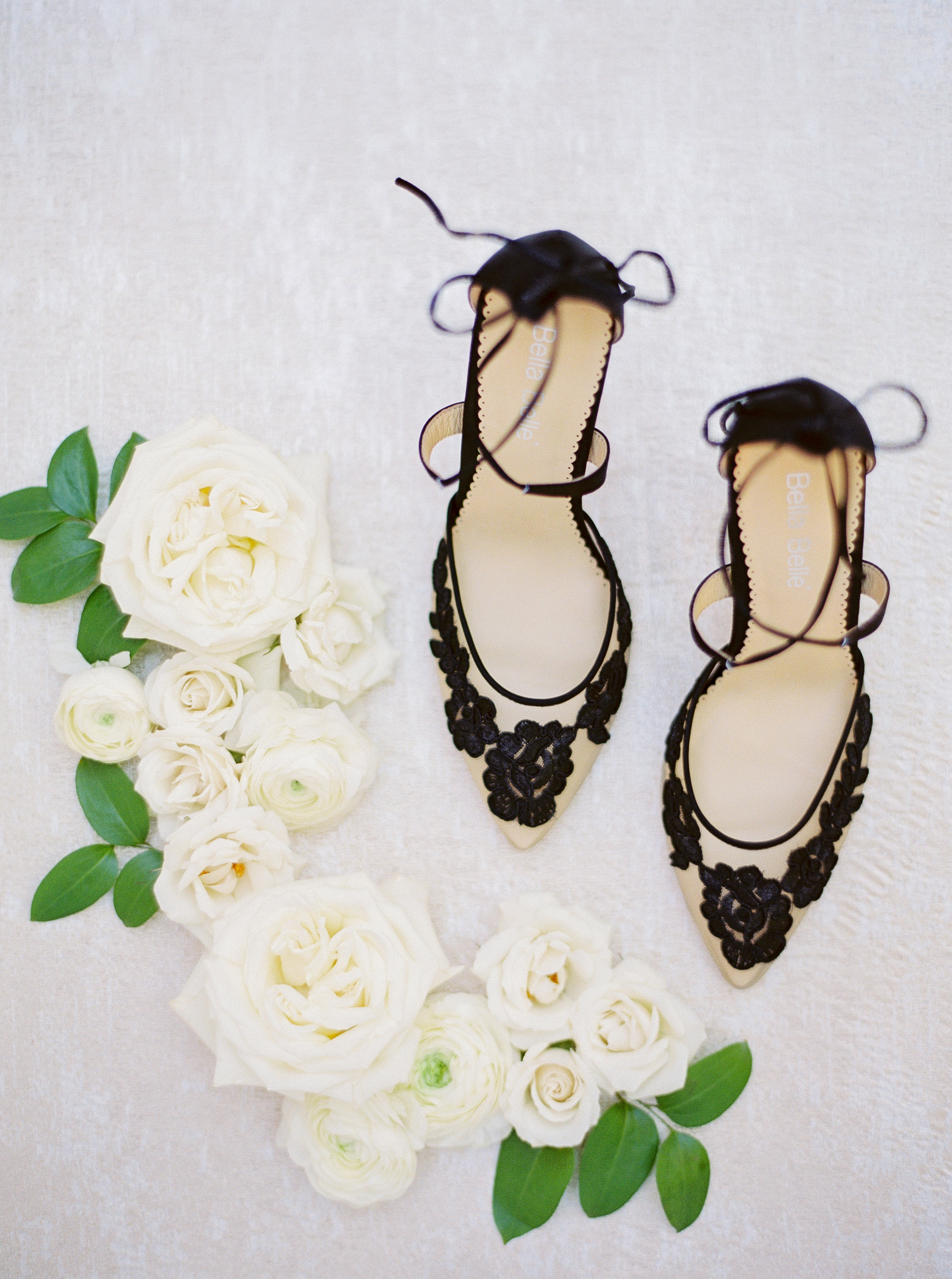 Elizabeth wedding shoes