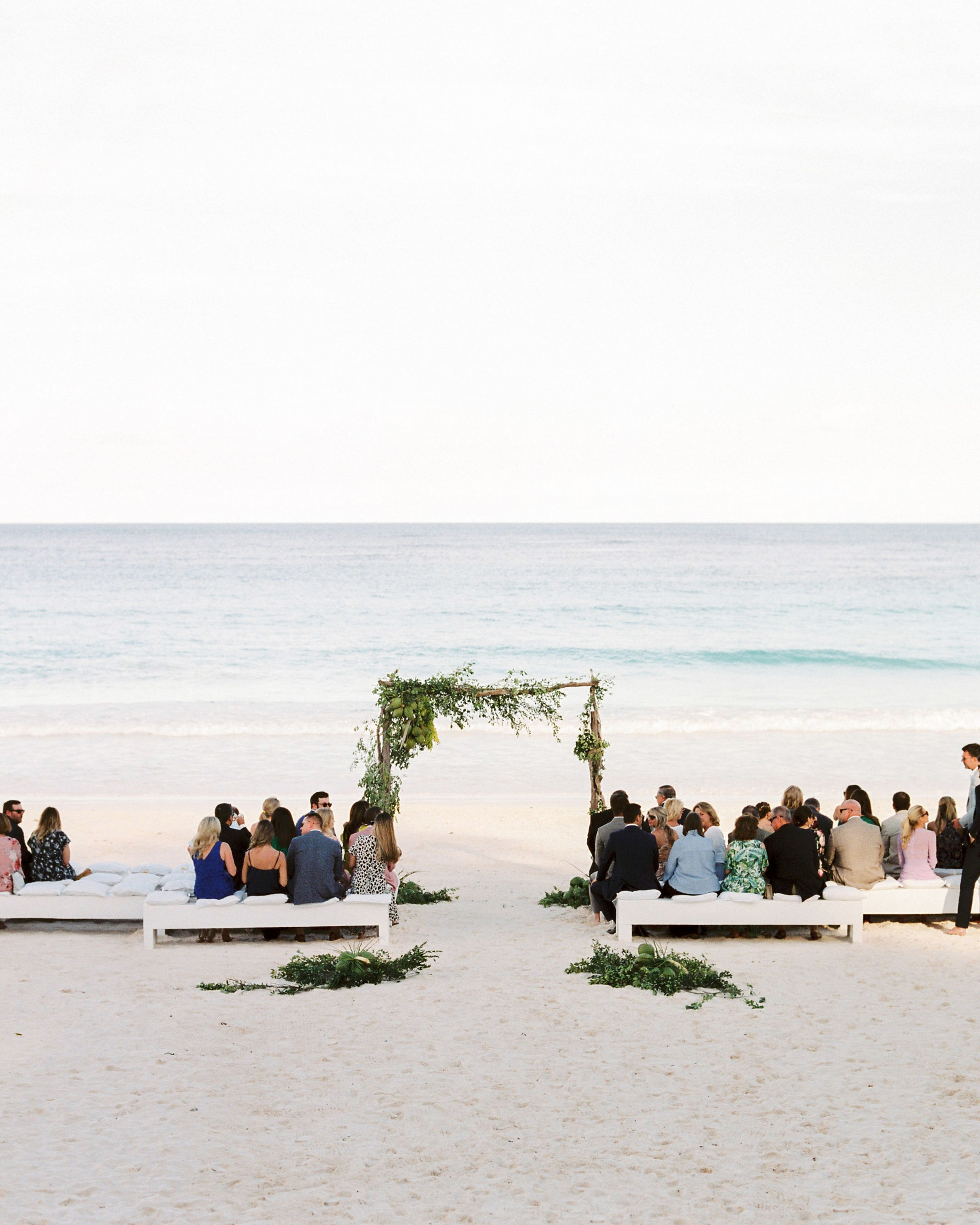 Sun, Sand, and Ceremony
