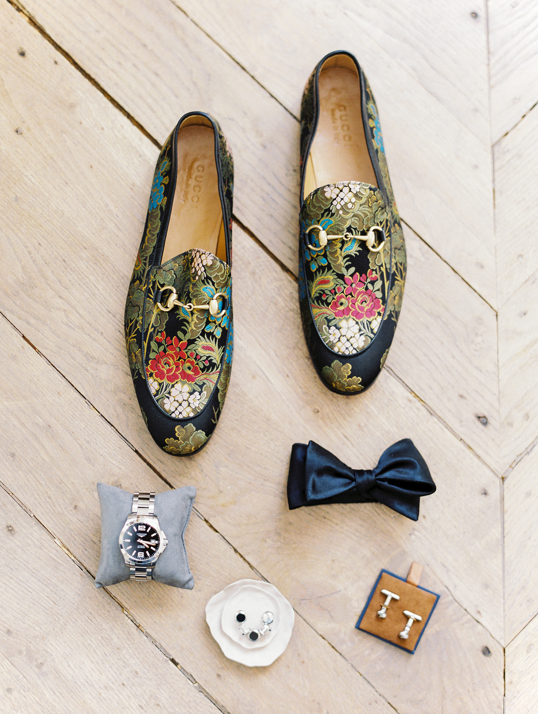 Cool Wedding Shoes for the Contemporary Groom