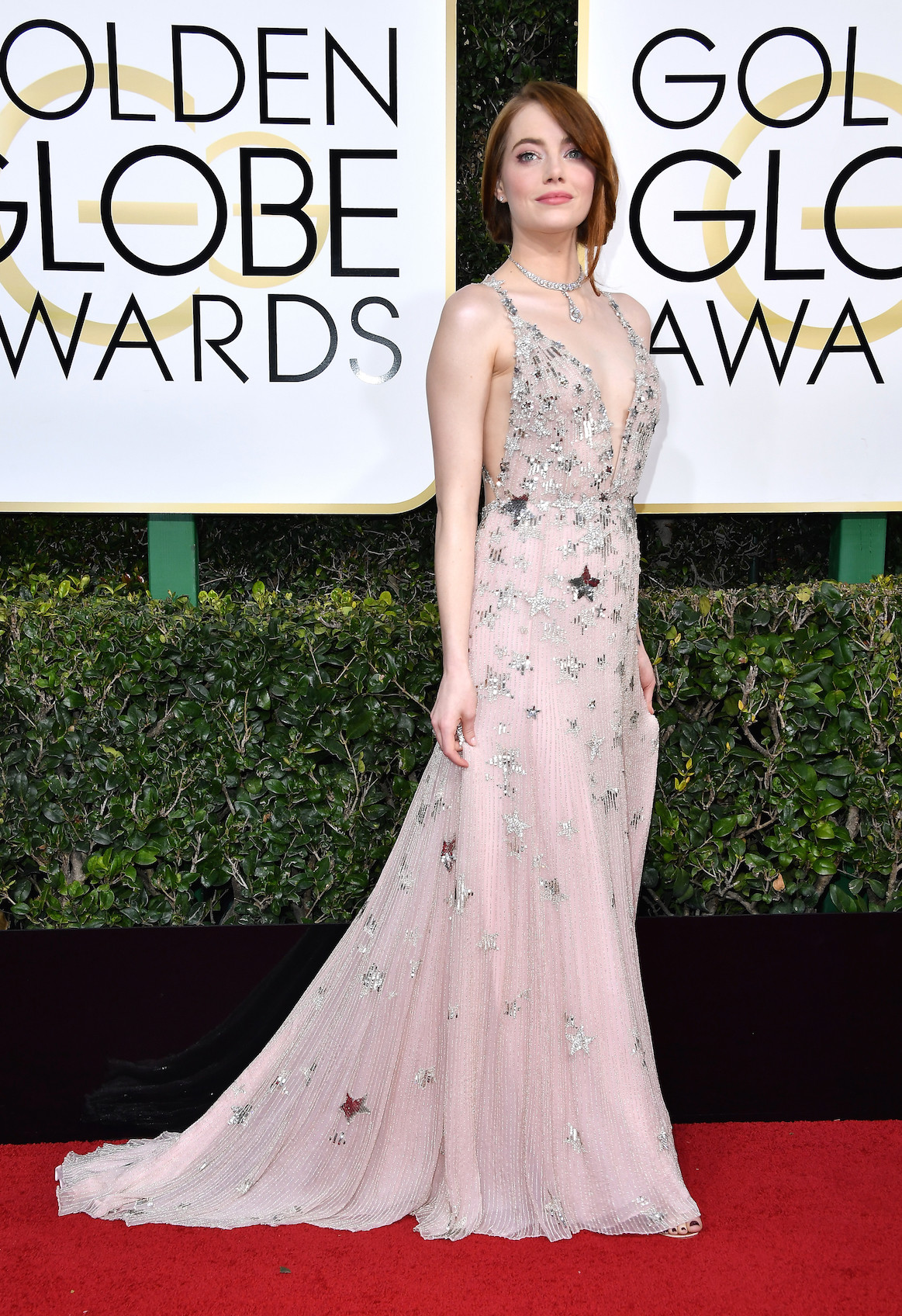 877e8969c Golden Globes 2017: The Best Red Carpet Dresses to Inspire Your Bridal Look