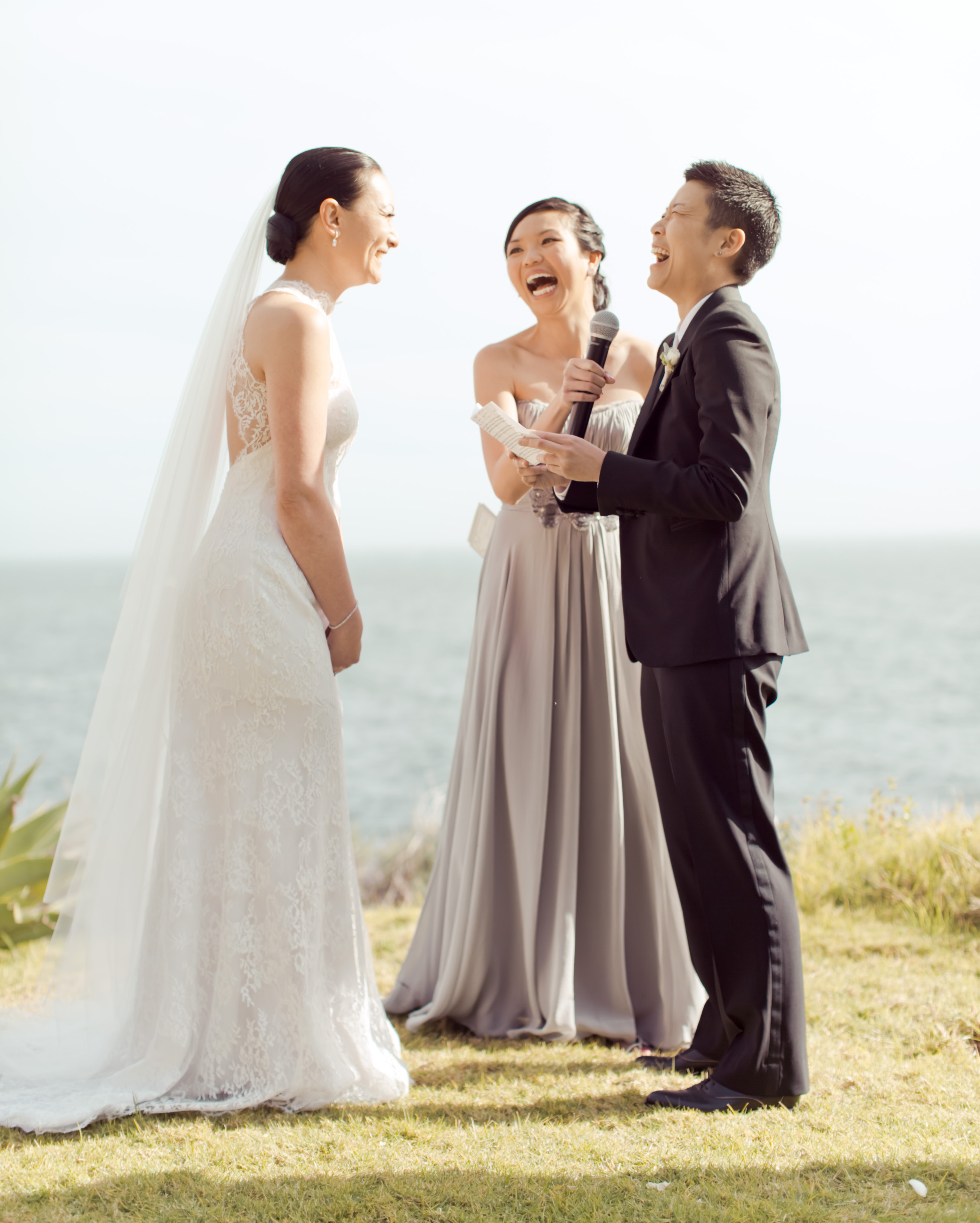 Wedding Ceremony Sites: Unique Wedding Vows For The Modern Couple