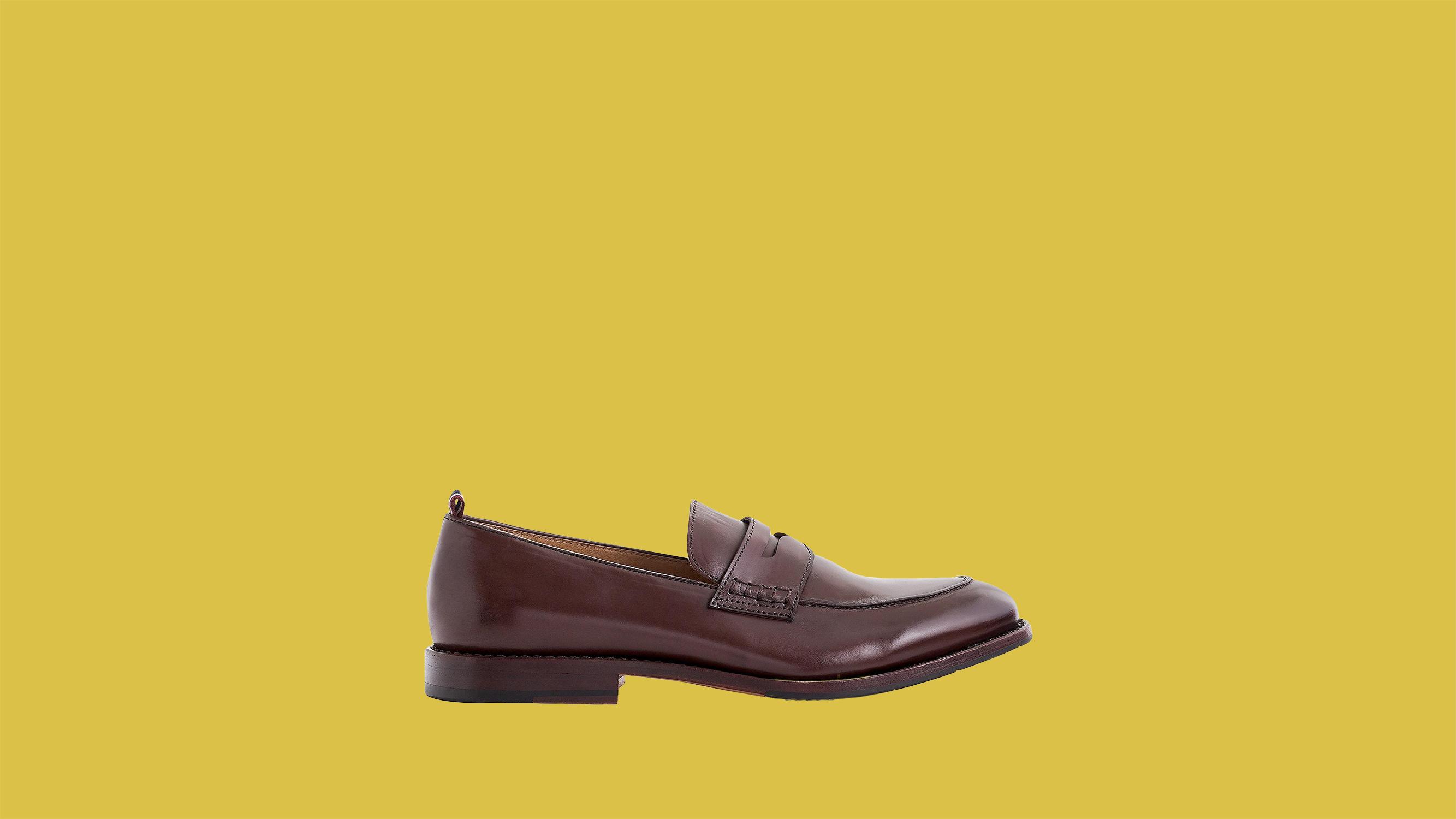 68c9bc6c7ba05 Classic Wedding Shoes for the Traditional Groom | Martha Stewart ...