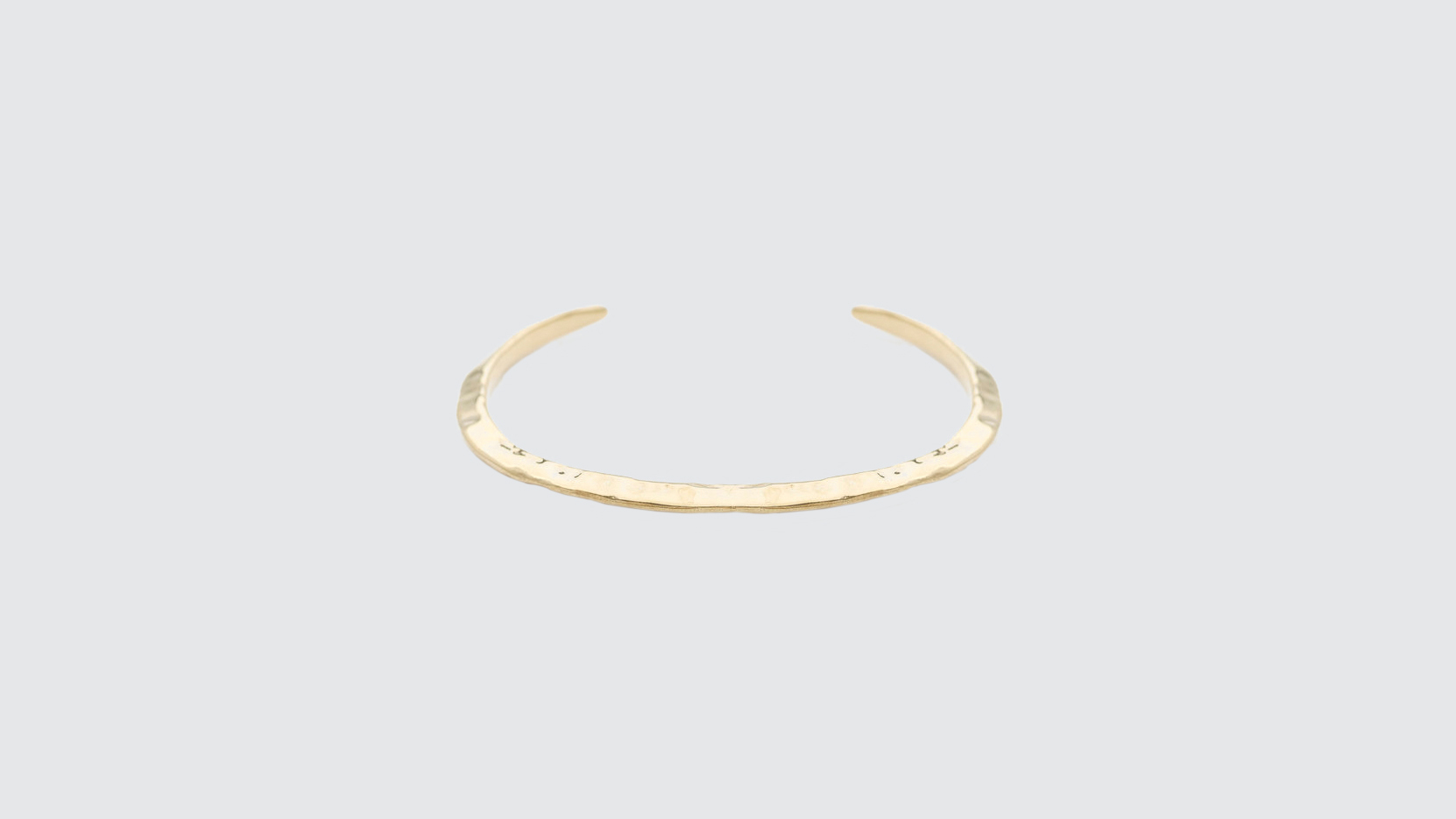 "Odette New York ""Ridge"" Cuff"