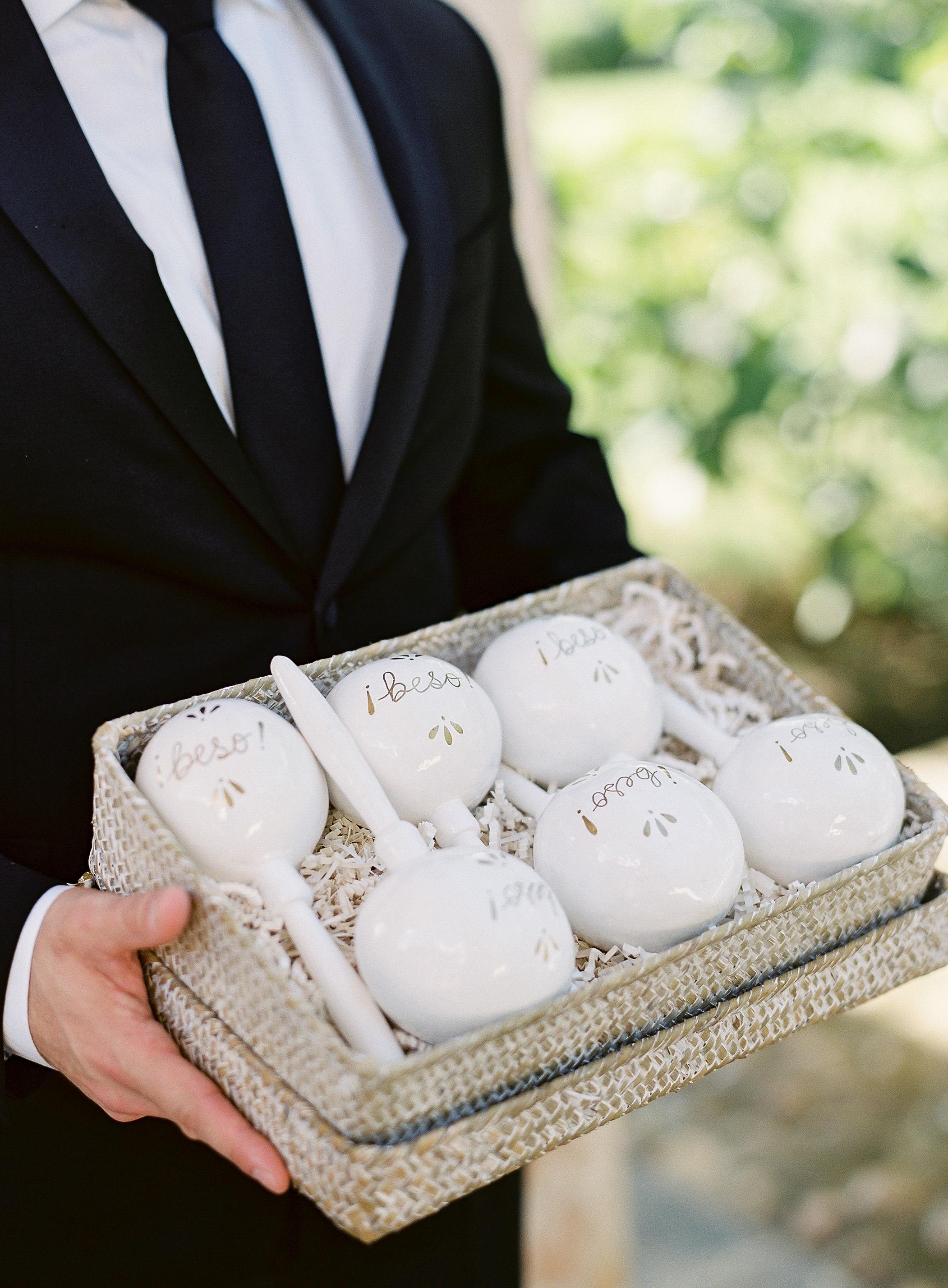 jessica ryan wedding box of shakers
