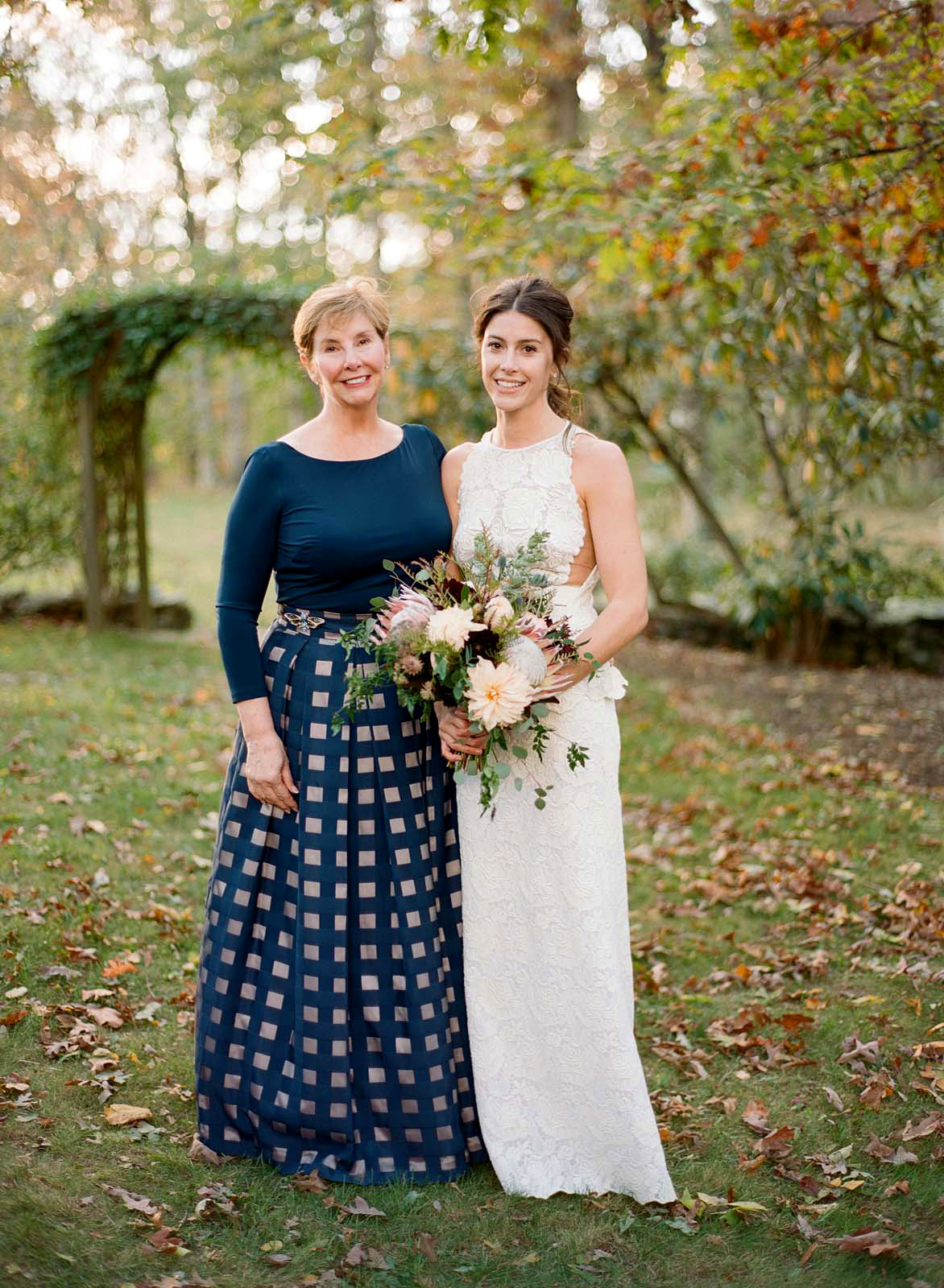 Our Favorite Mother Of The Bride And Groom Dresses For A