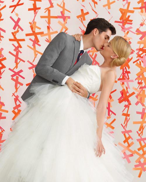 Creative Kiss Wedding Ideas
