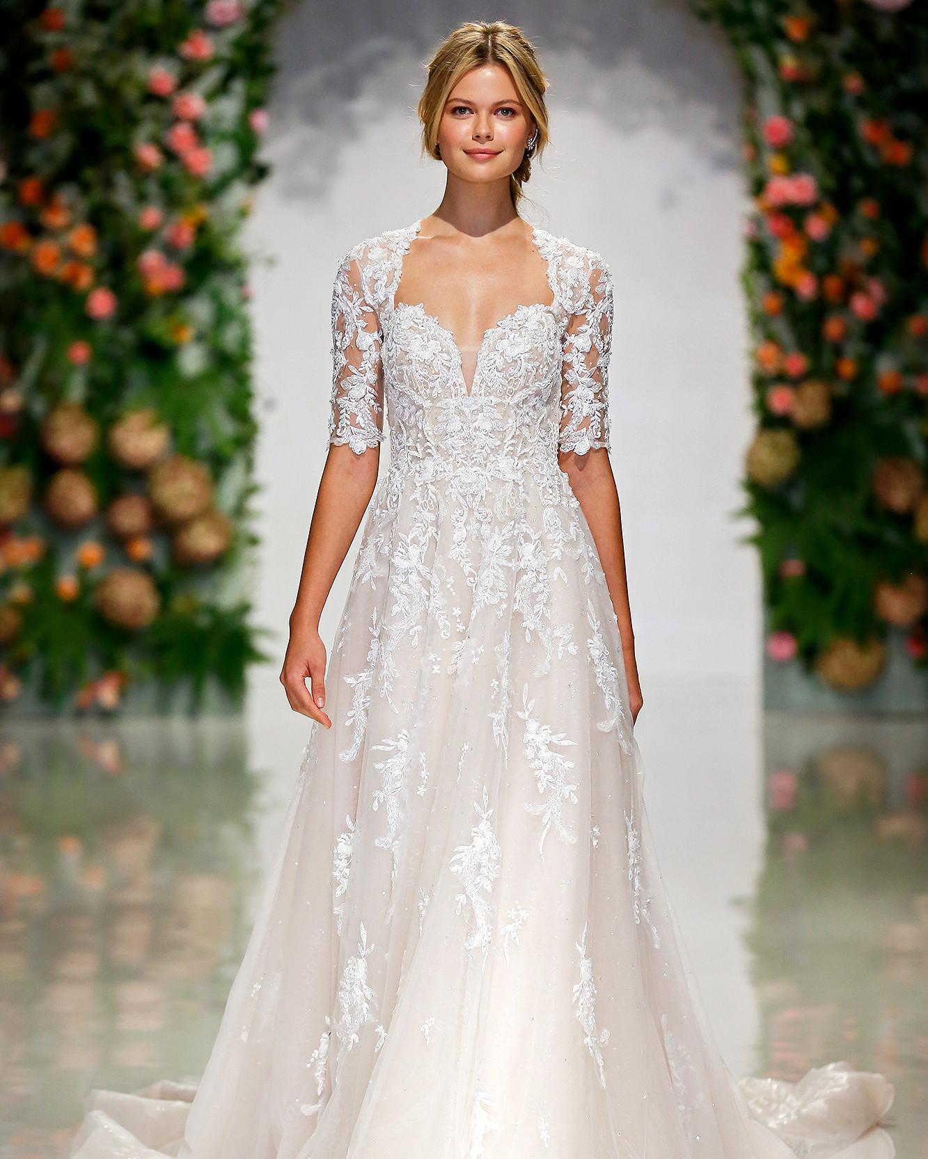morileemadeline gardner fall 2019 wedding dress