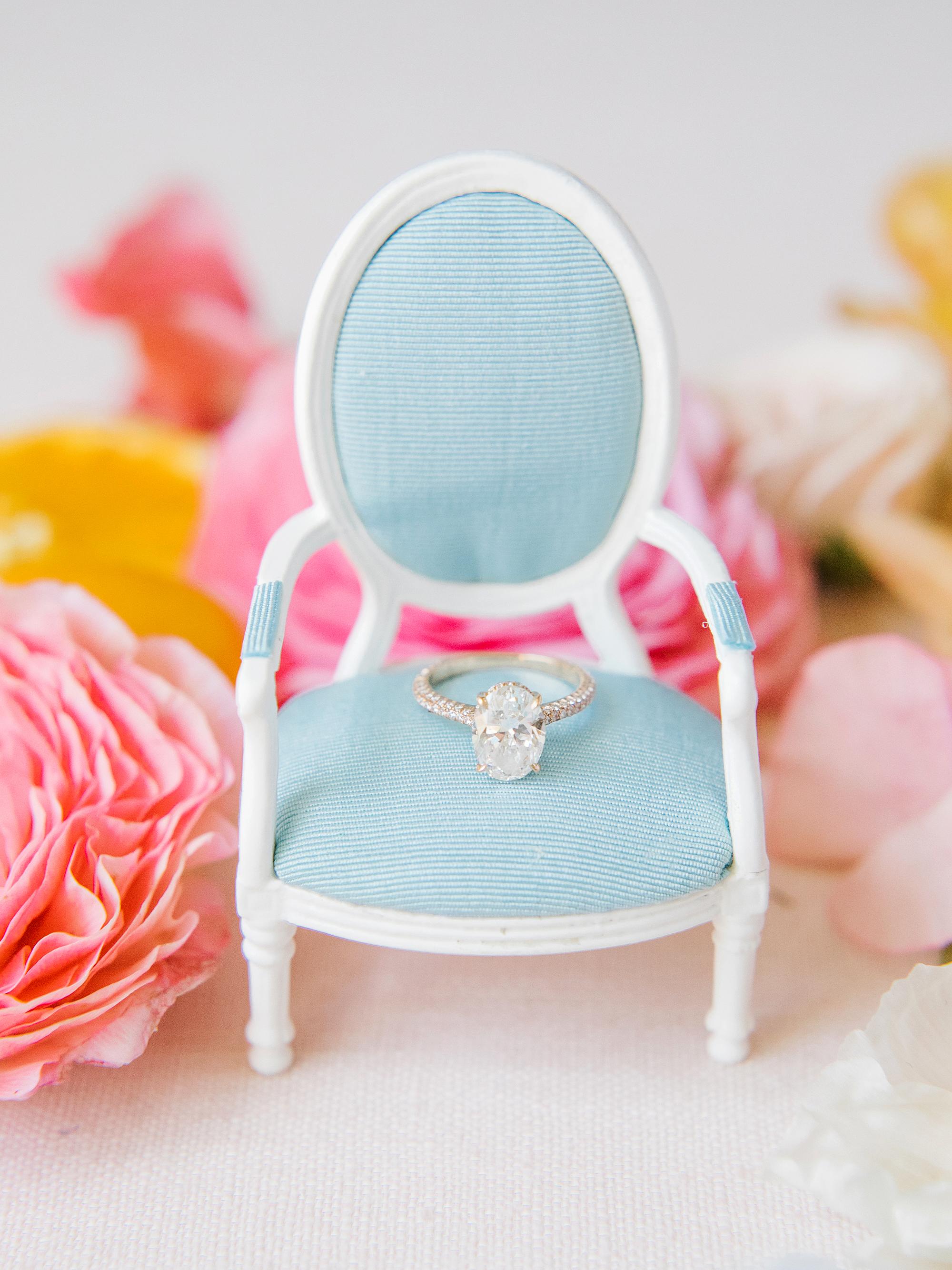 cavin david wedding diamond ring