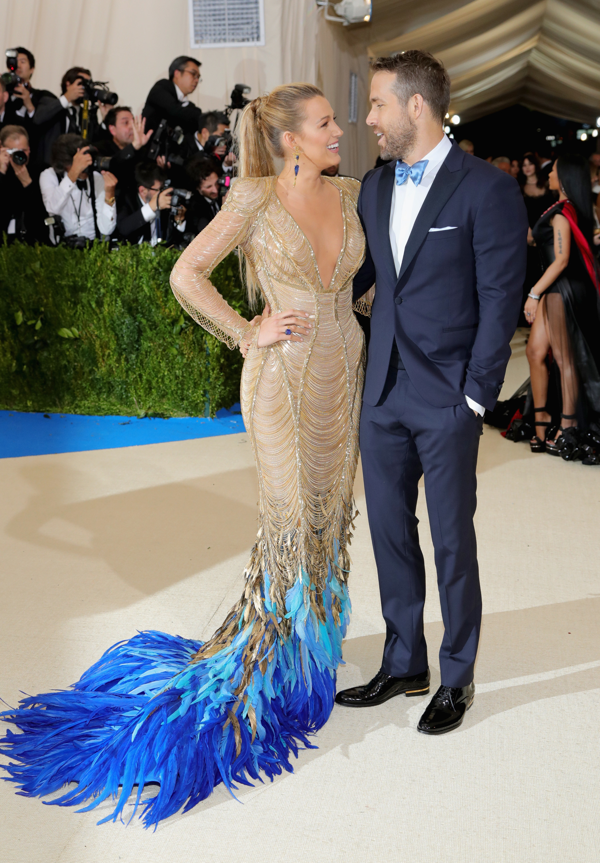 Ryan Reynolds Says This Is the  Greatest Present  Wife Blake Lively Has Ever Given Him