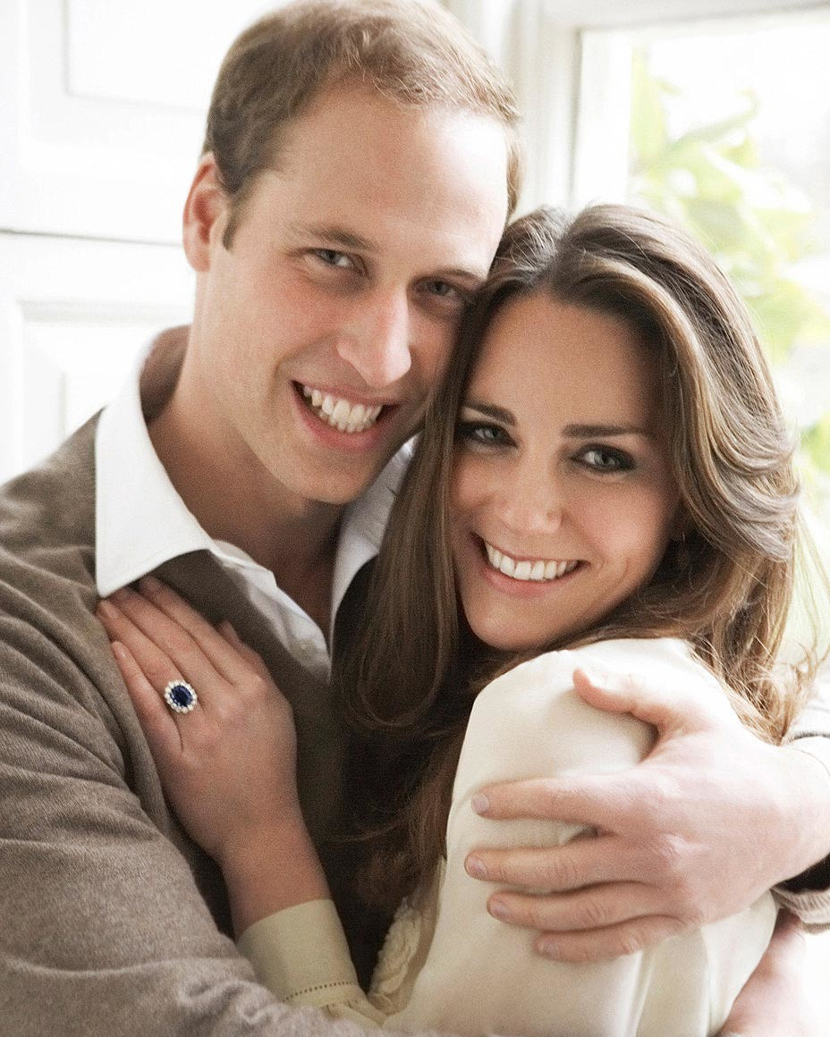 The Sweet Promise Prince William Made to Kate Middleton Before They Were Married