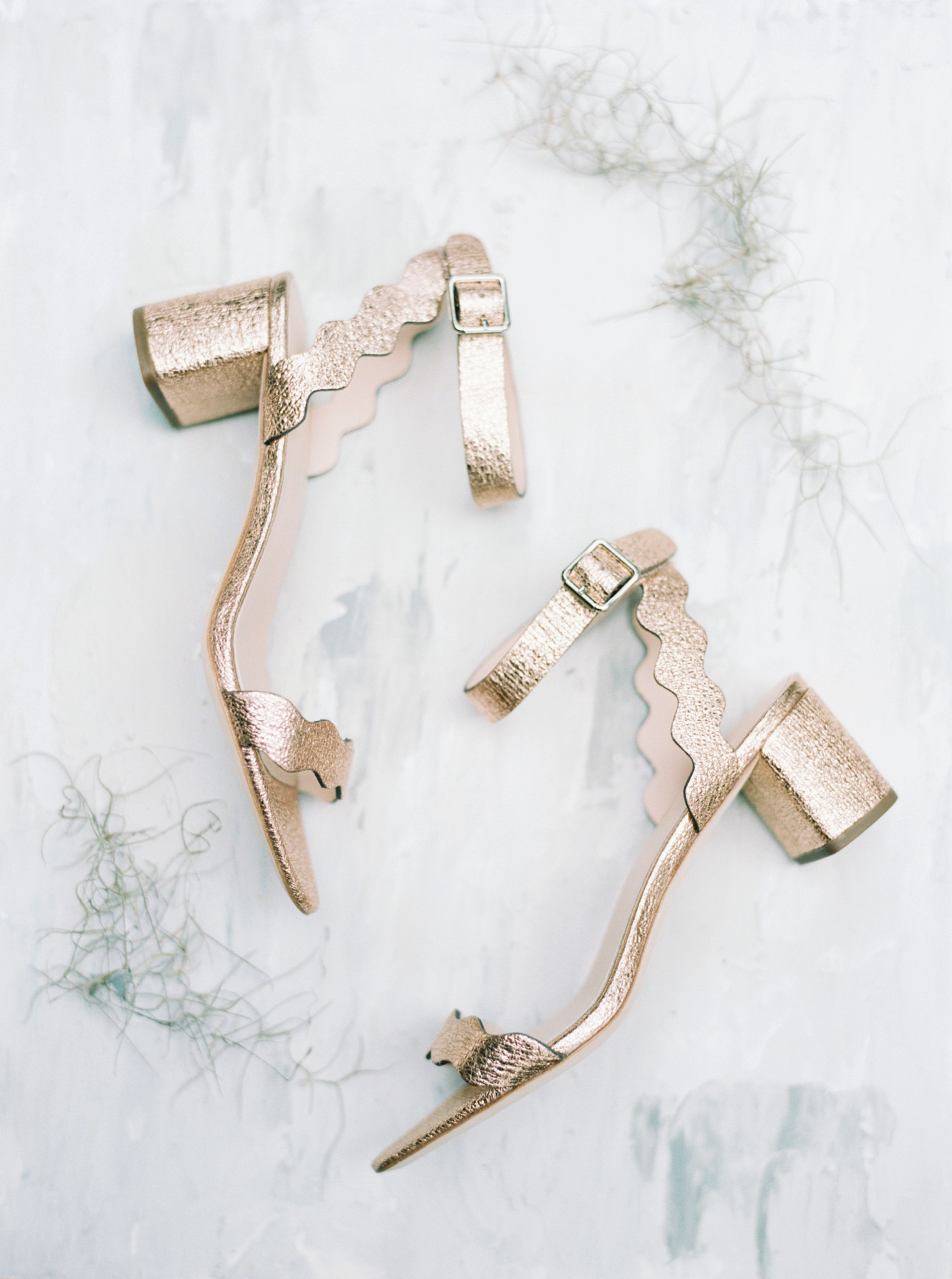 3a02bce8d The Perfect Shoes to Wear to Your Beach Wedding | Martha Stewart ...