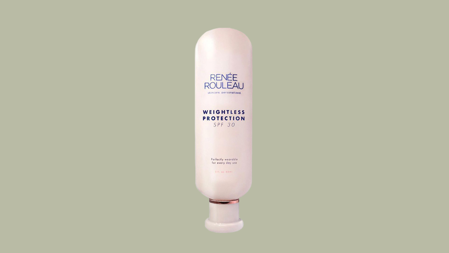 Renée Rouleau Weightless Protection SPF 30