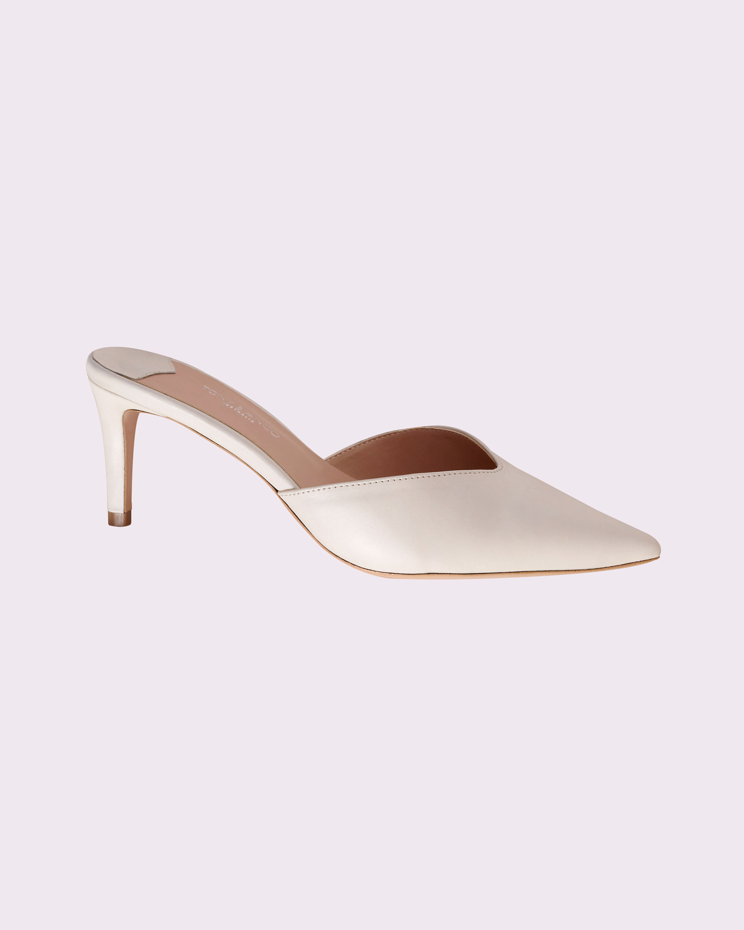 "Tony Bianco ""Geva"" Heels"
