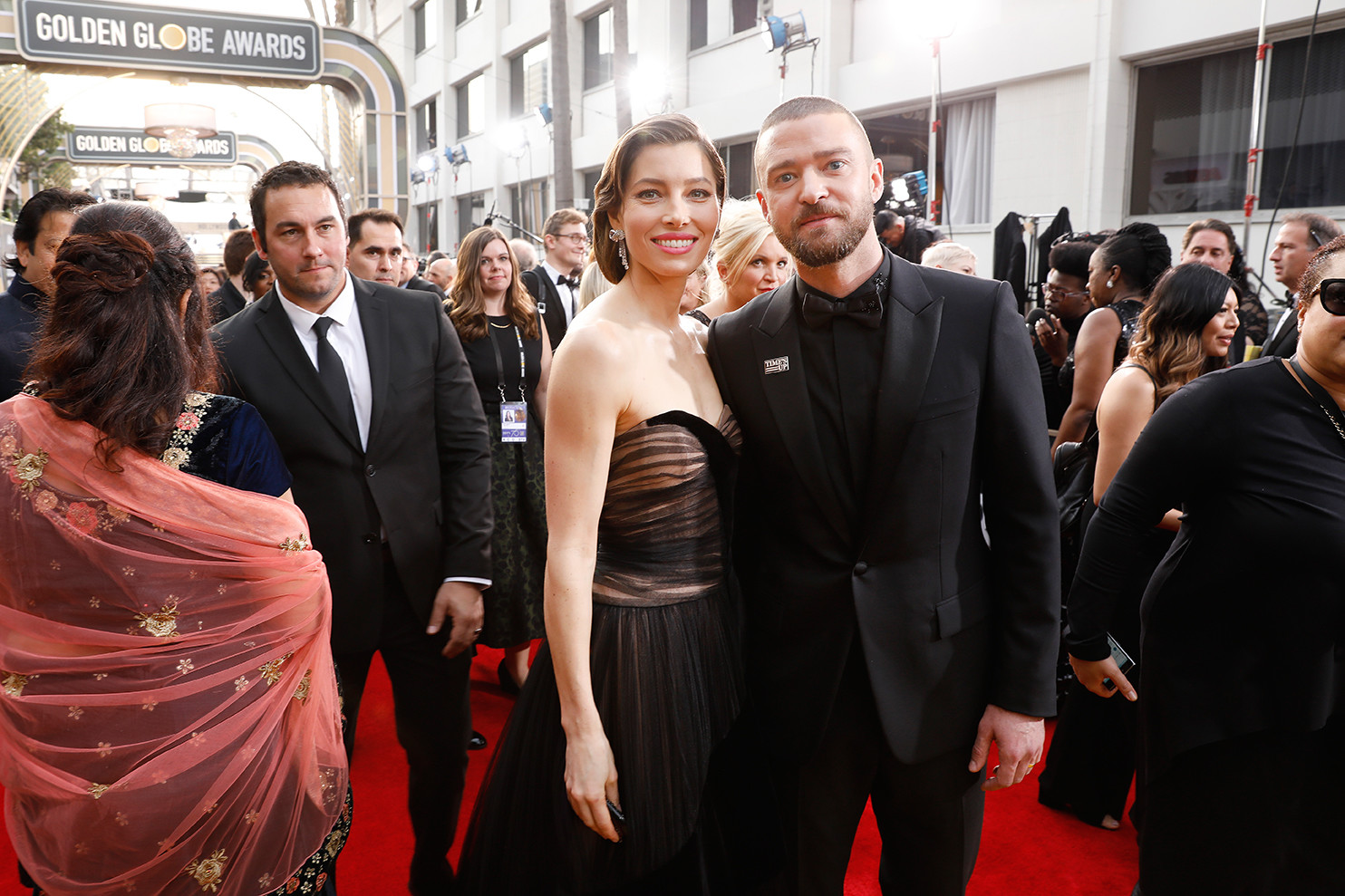 Jessica Biel Didn't Like or Listen to NSYNC Growing Up—and Didn't Own Any of Justin Timberlake's CDs