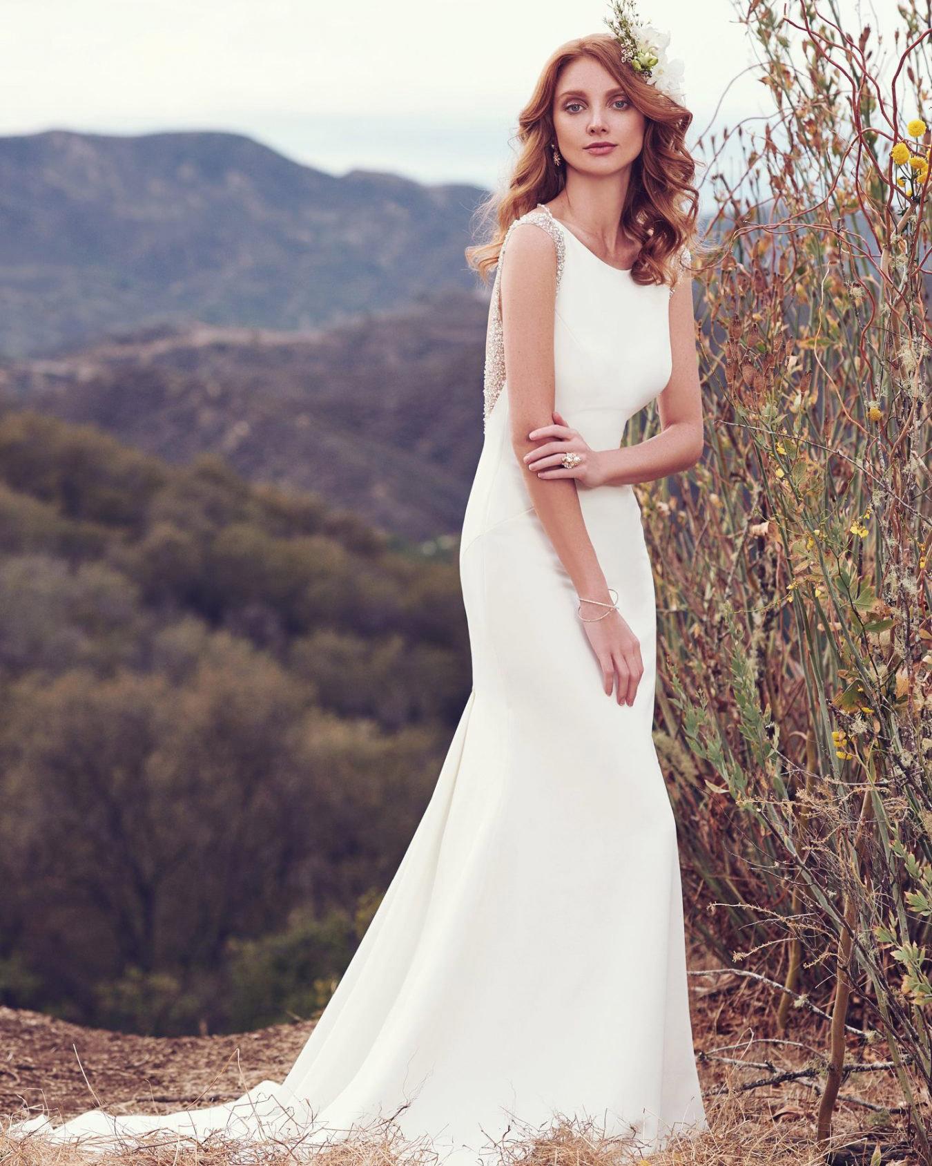 """Maggie Sottero """"Evangelina"""" Wedding Dress"""