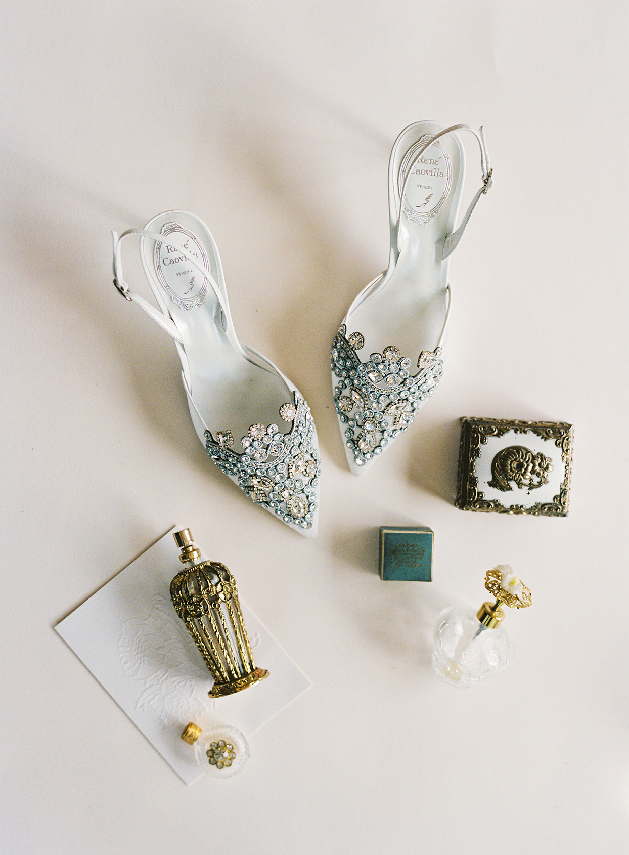 jackie ben wedding accessories bride's shoes